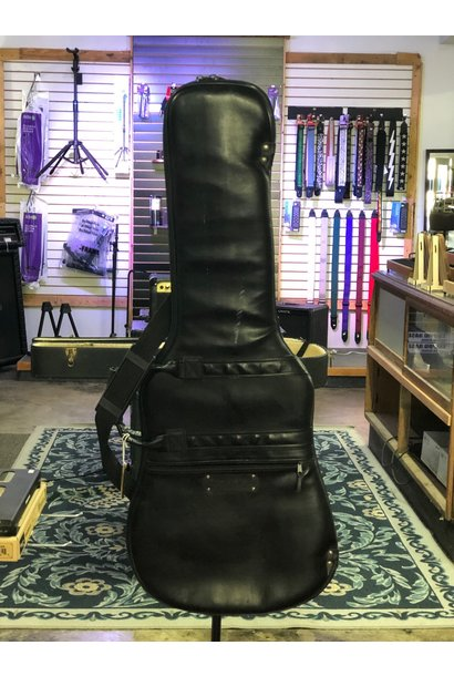 Precision Instruments Leather Electric Gig bag