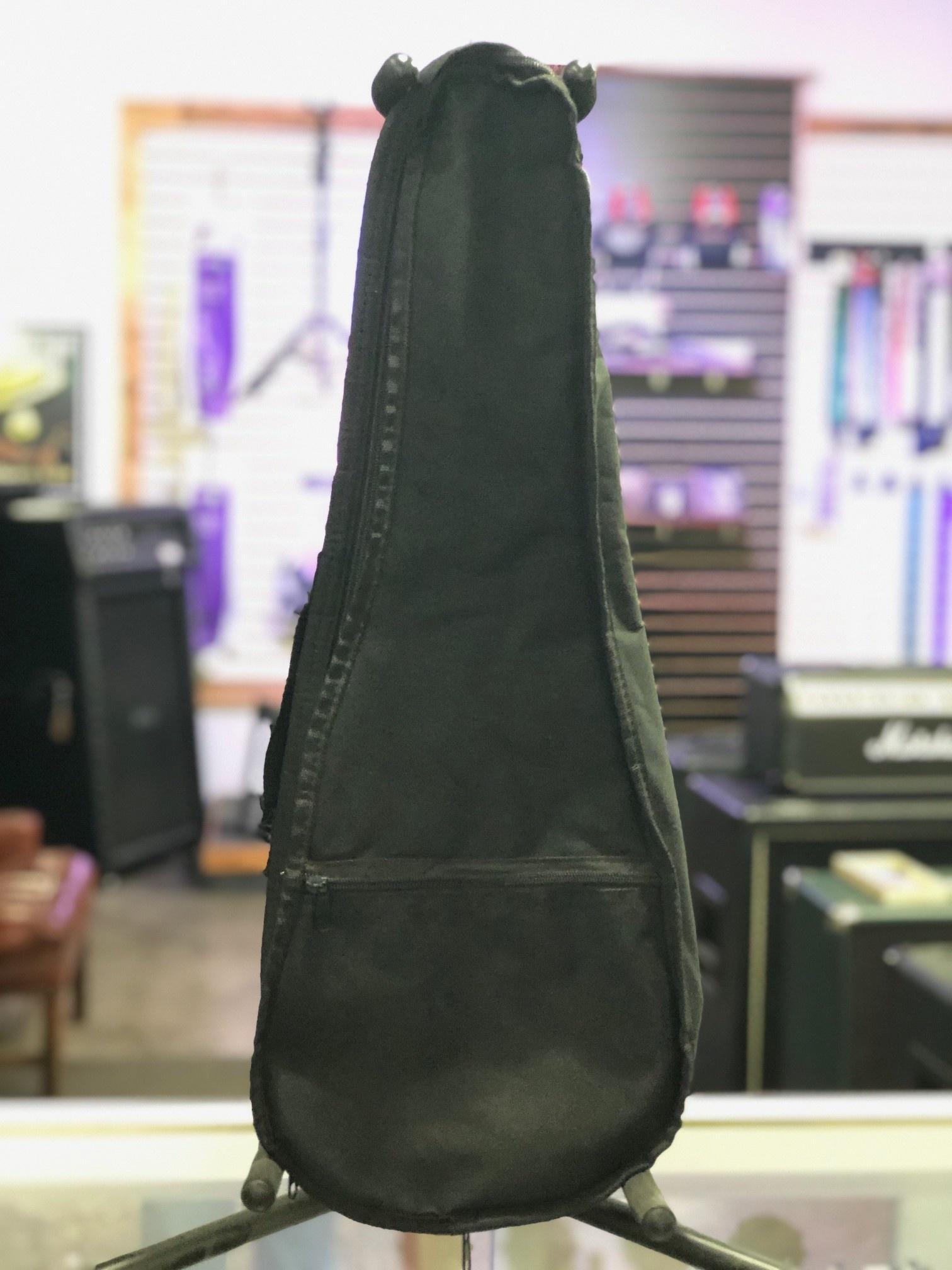 Soprano Uke Gig Bag-1
