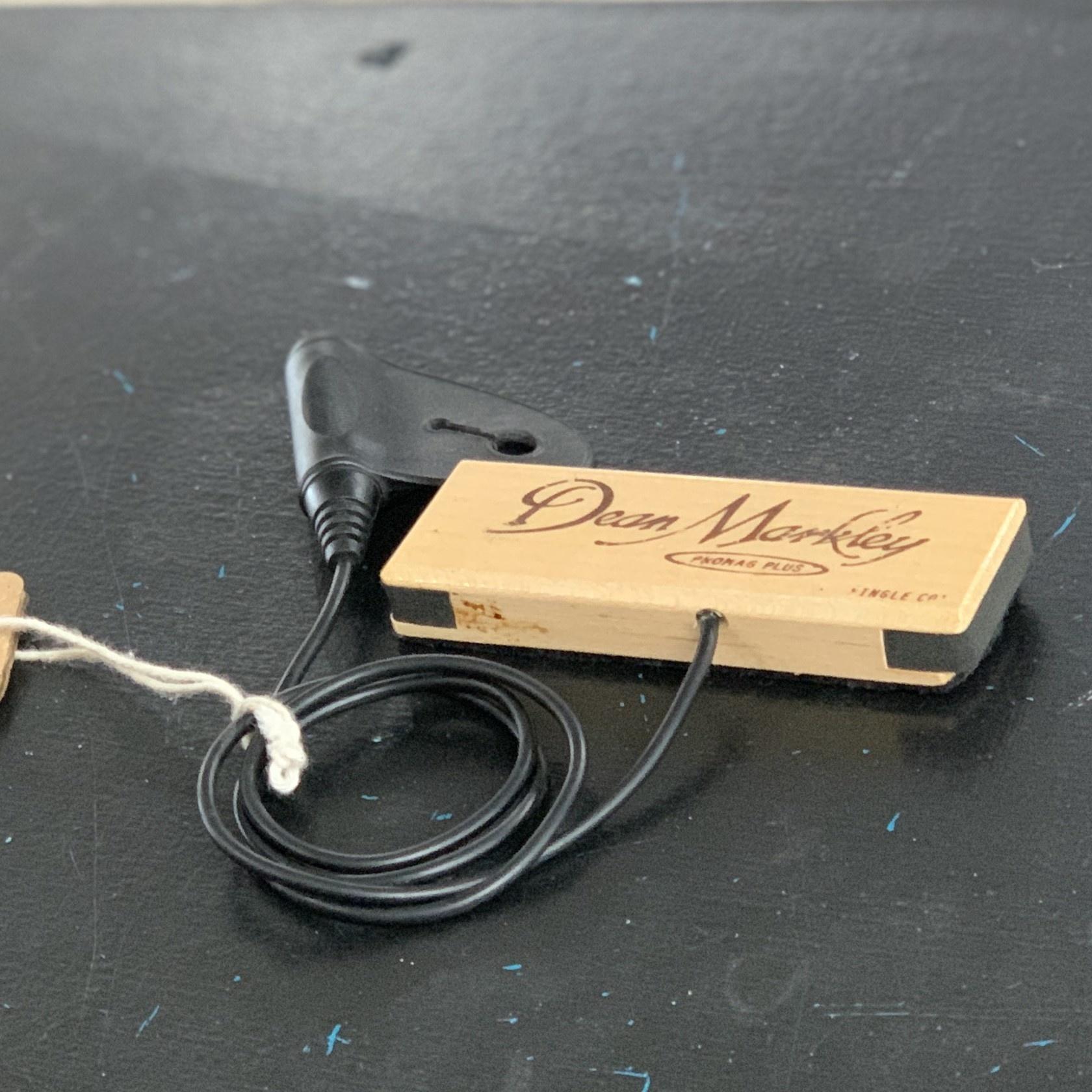 Dean Markley Promag Plus (Single Coil) [Used]-1
