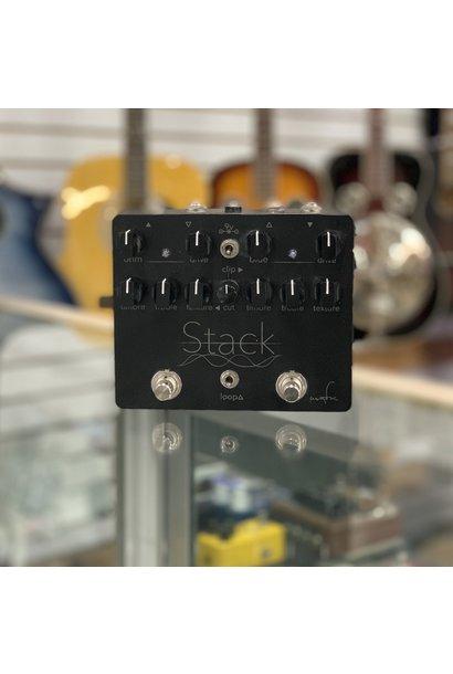 MZO FX Stack