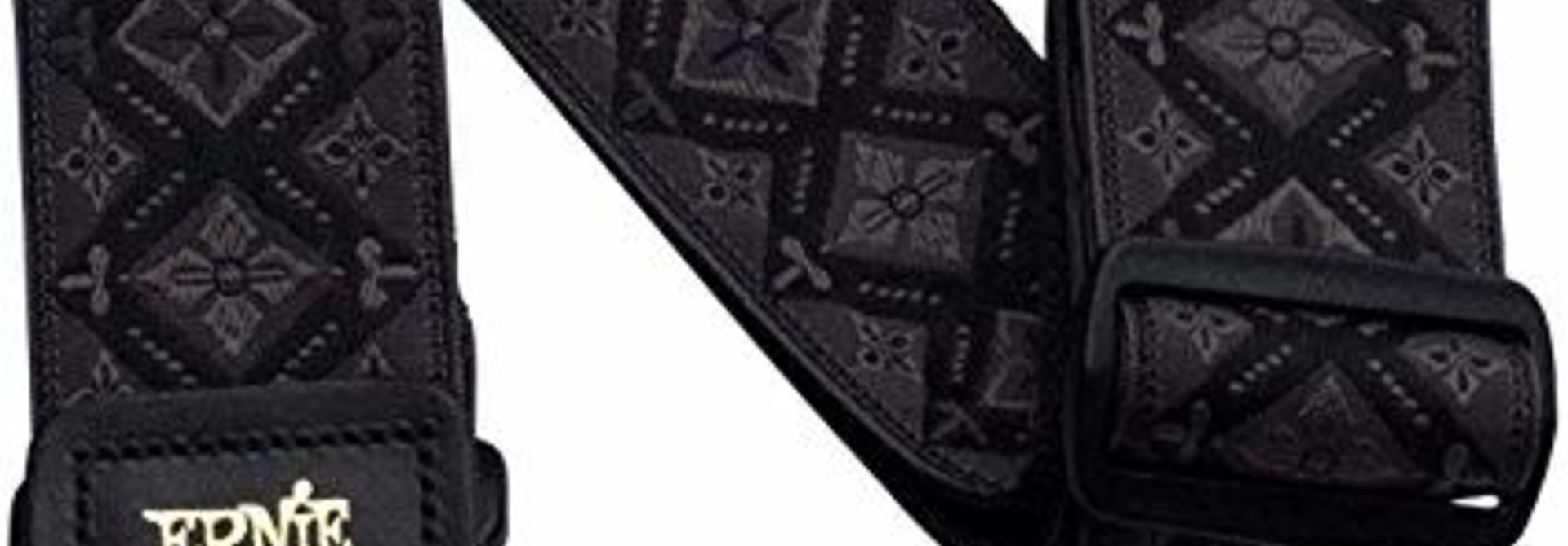 Ernie Ball Regal Black Jacquard P04093