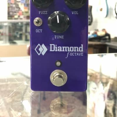 Diamond F-Octave Fuzz-2