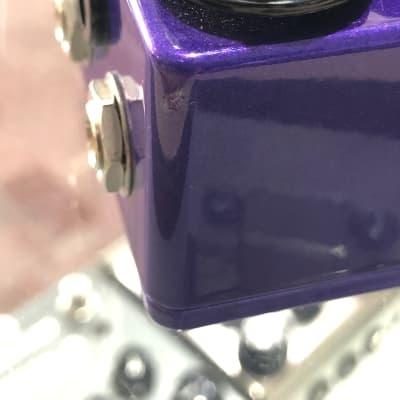 Diamond F-Octave Fuzz-8