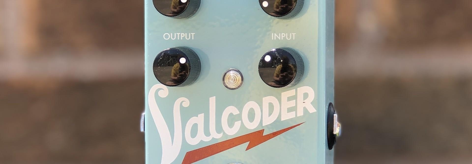 Catalinbread Valcoder 60's style Trem