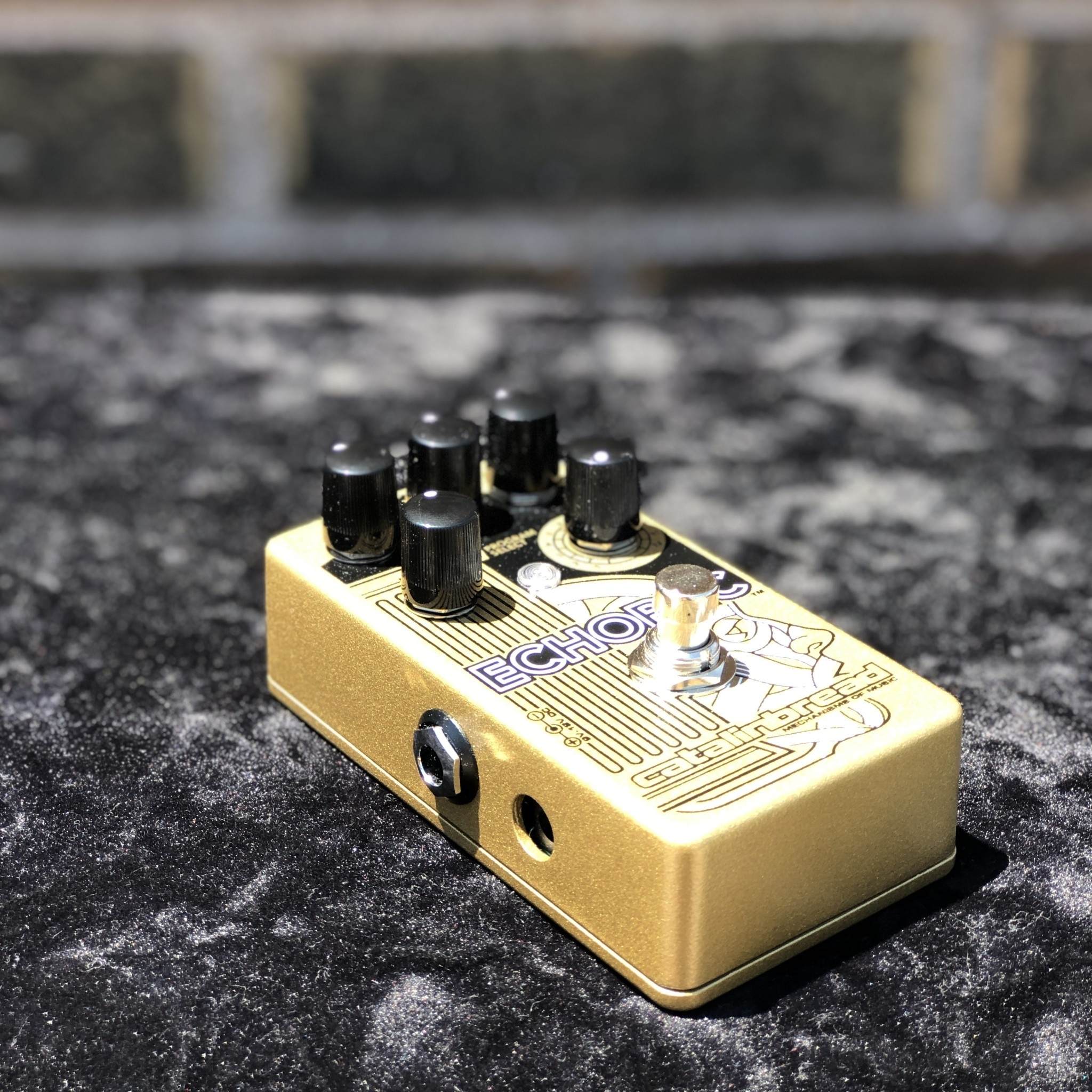 Catalinbread Echorec Multi-tap Echo-5