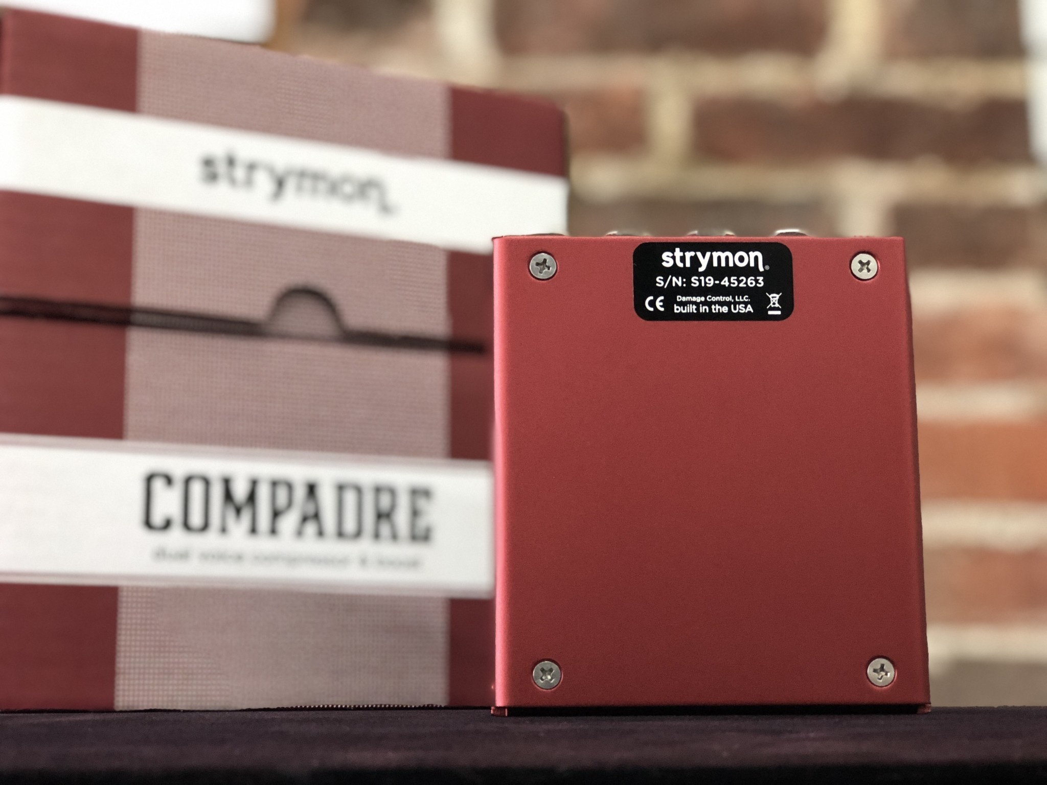 Strymon Compadre-2