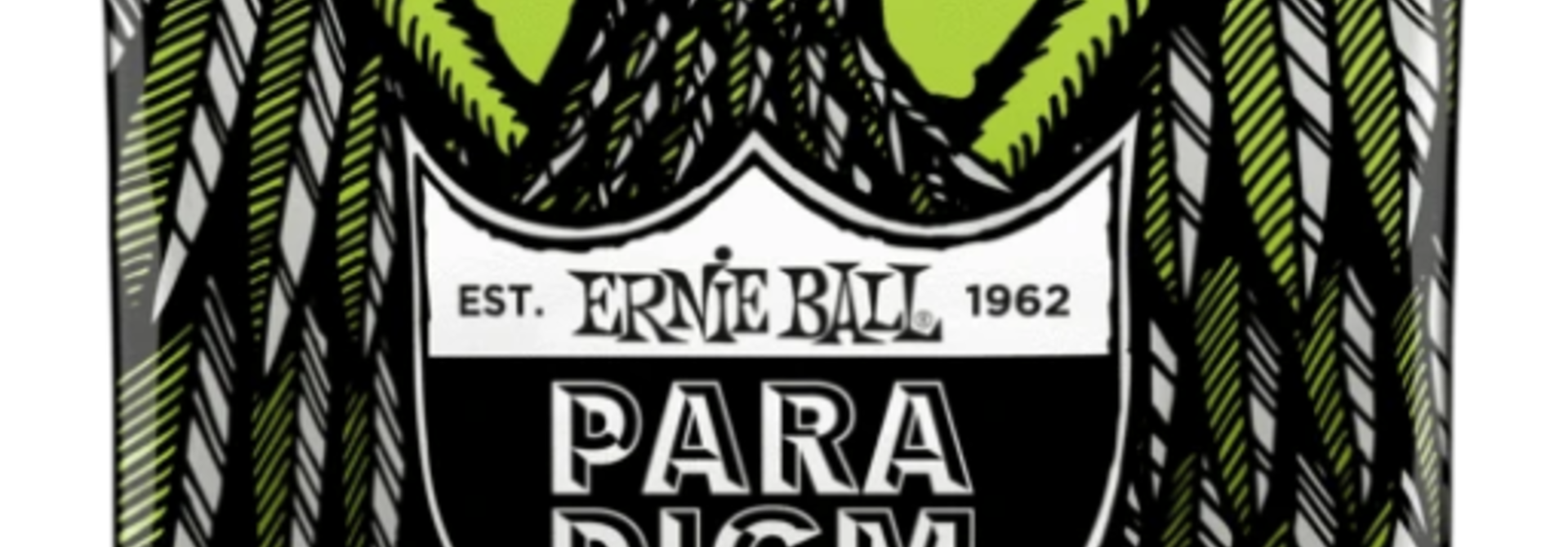 Ernie Ball Paradigm Regular Slinky Guitar Strings (10-46) 2021