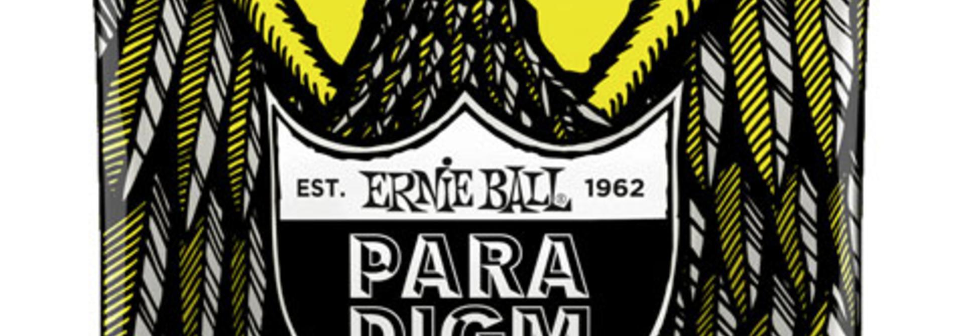 Ernie Ball Paradigm Beefy Slinky Guitar Strings (11-54) 2027