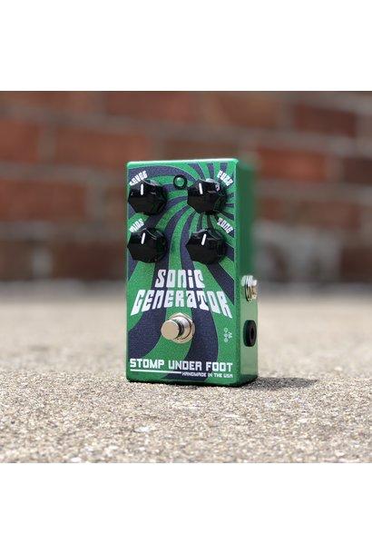 Sonic Generator