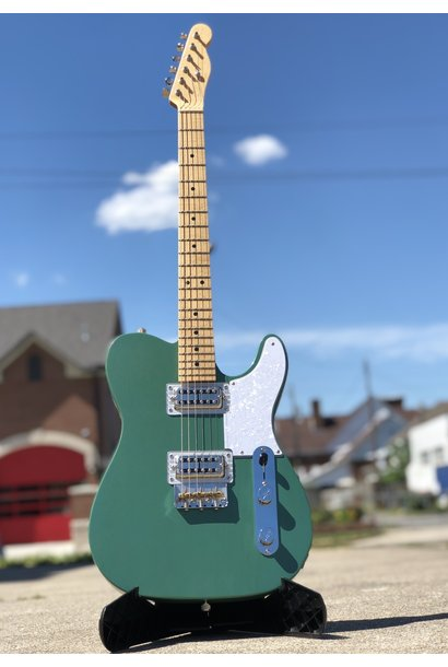 Indy String Theory Custom Shop Cabronita Telecaster