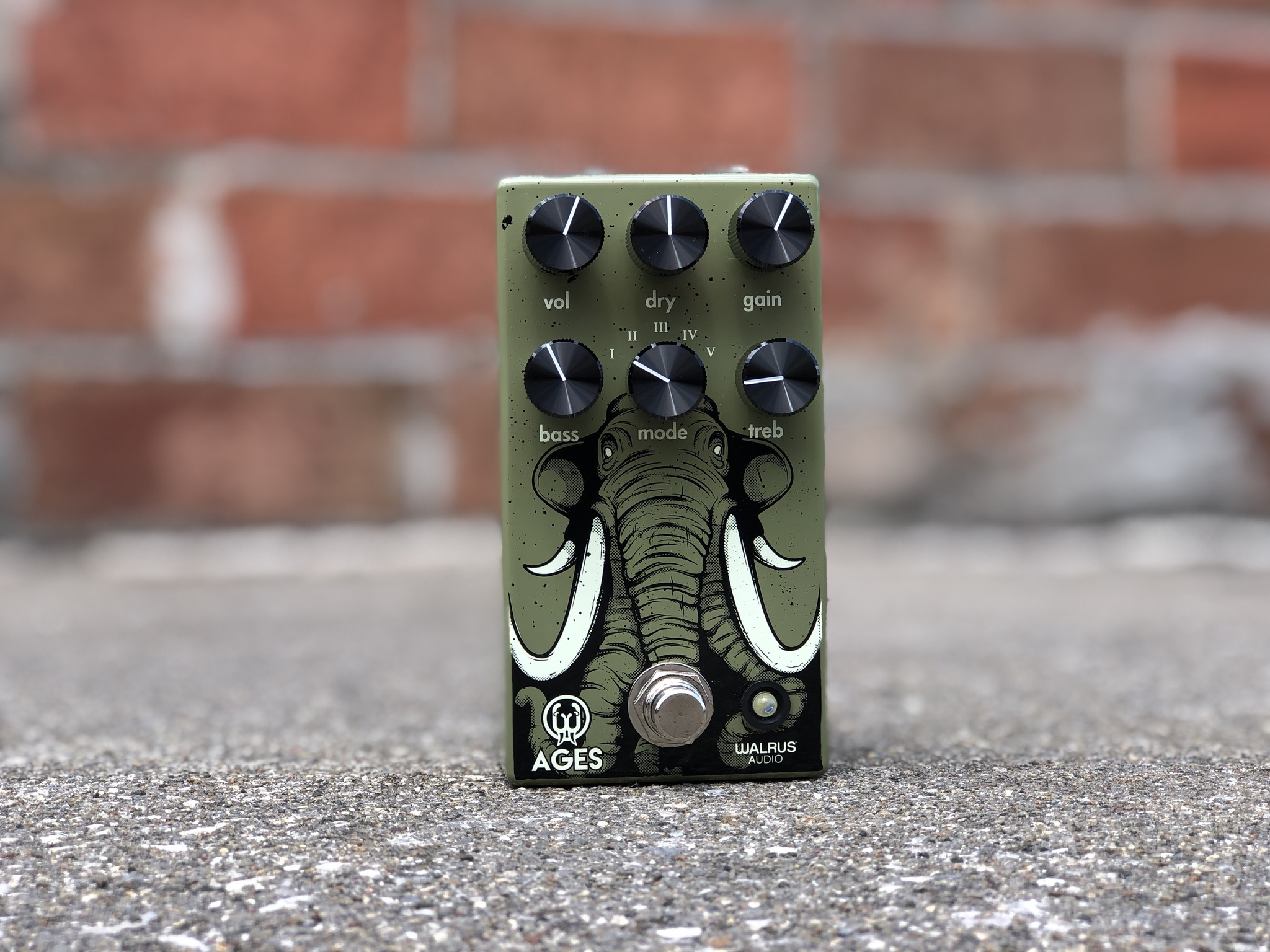 Walrus Audio Ages 5-State Overdrive-2