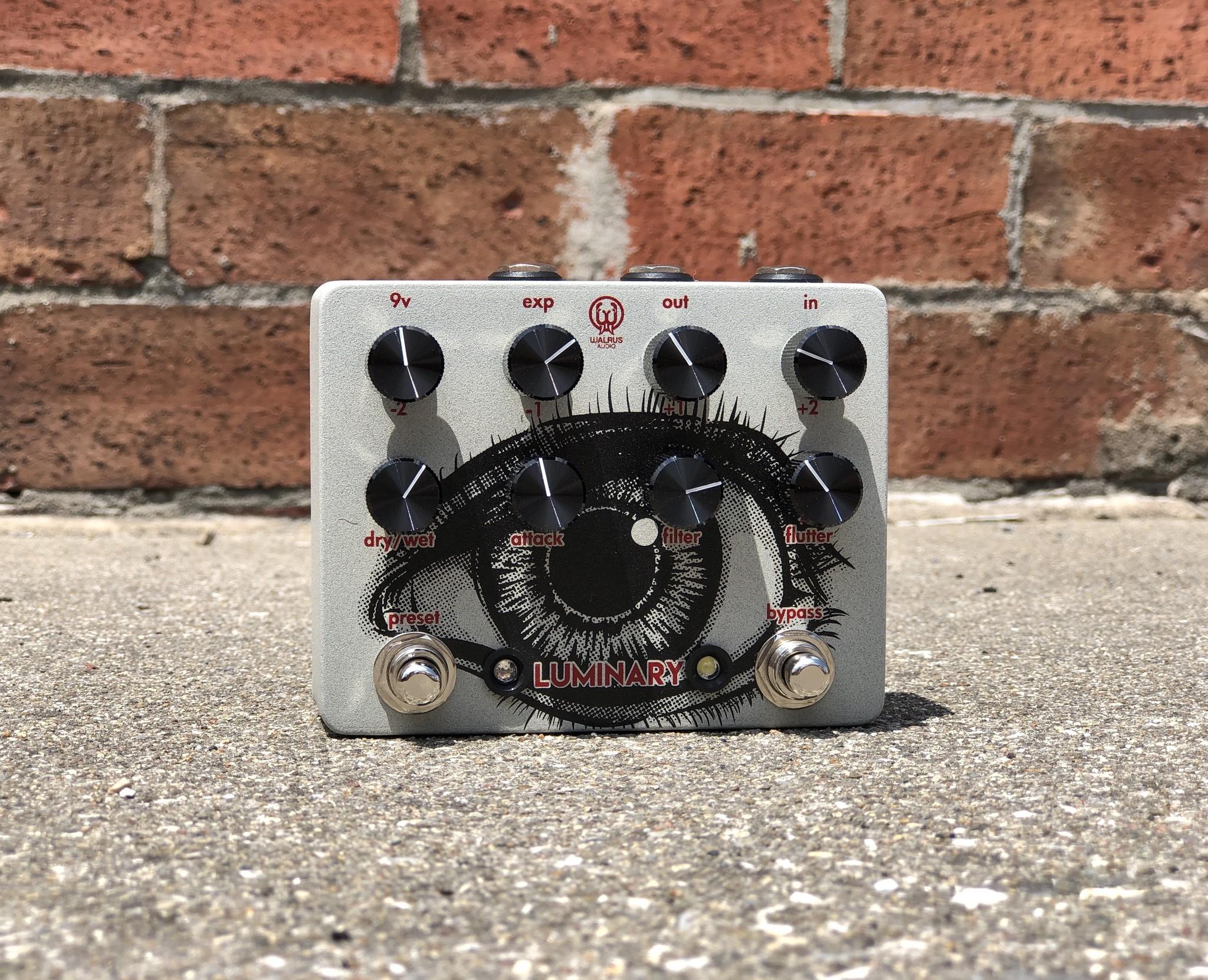 Walrus Audio Luminary Quad Octave Generator-1