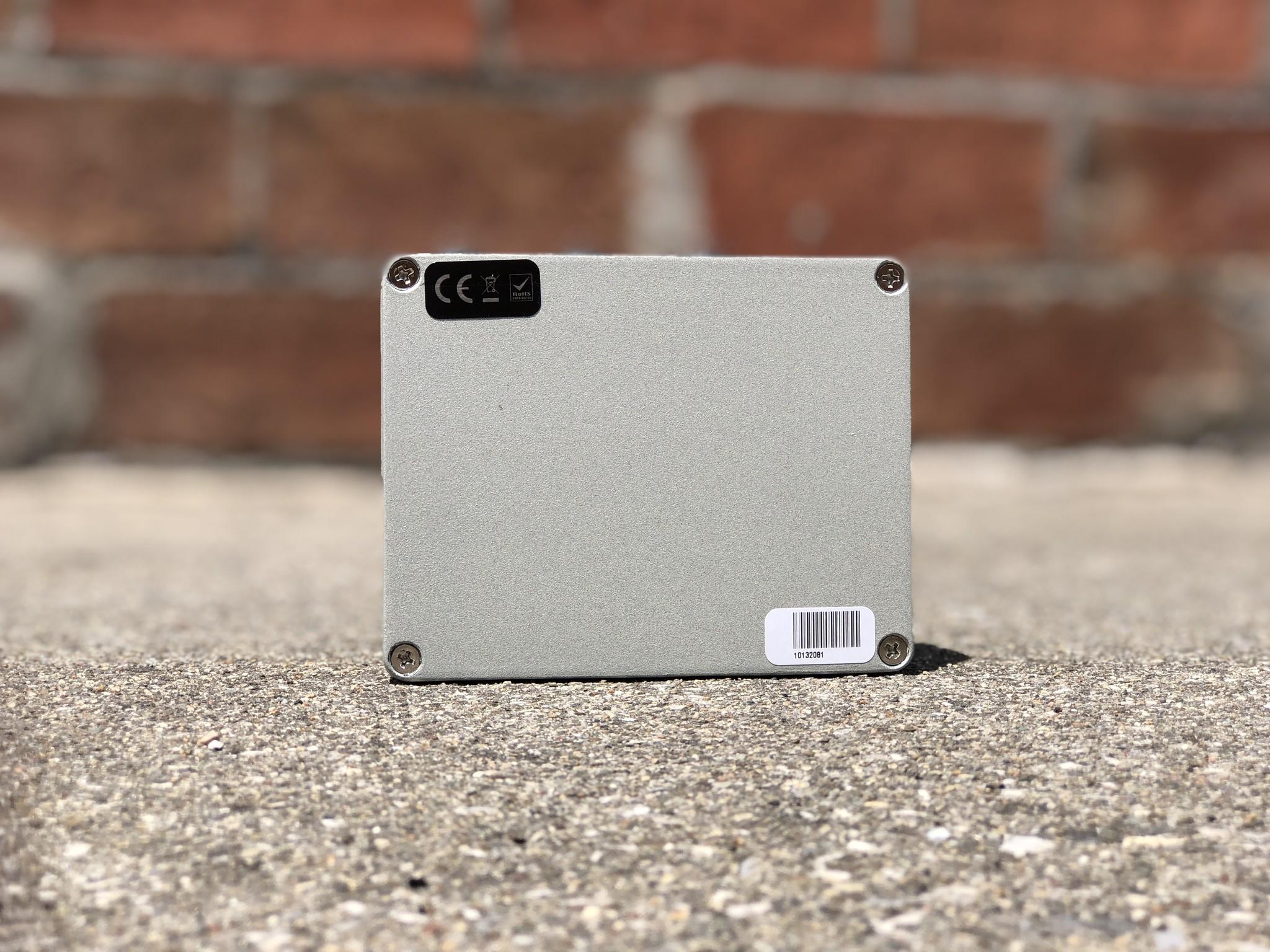 Walrus Audio Luminary Quad Octave Generator-2