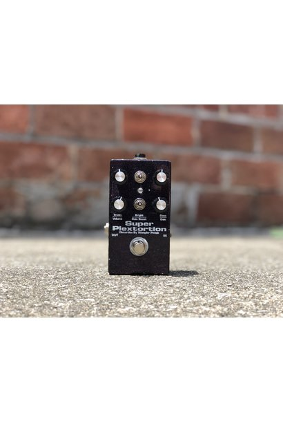 Wampler Super Plextortion  (used)