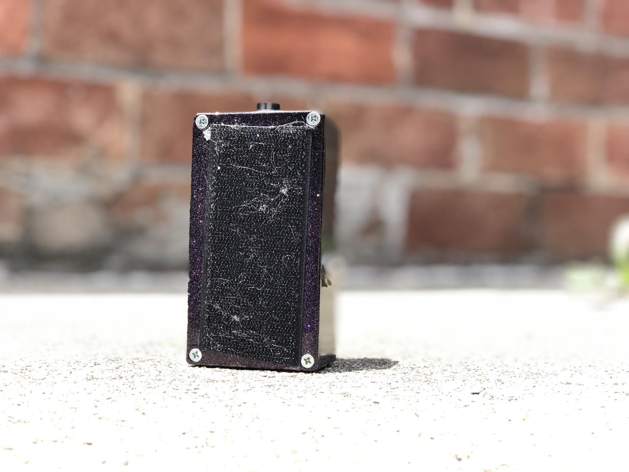 Wampler Super Plextortion  (used)-2