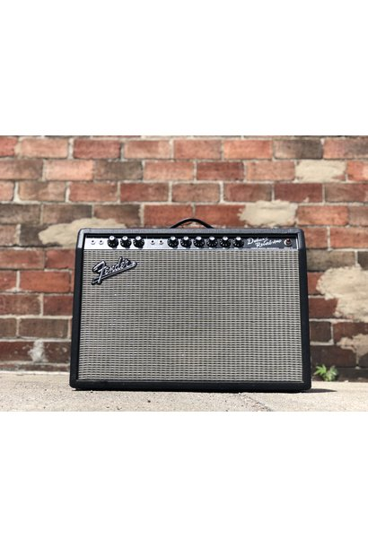 """Fender Deluxe Reverb '65 Reissue 1x12"""" 22 Watt"""