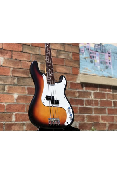 Fender MIJ Precision bass