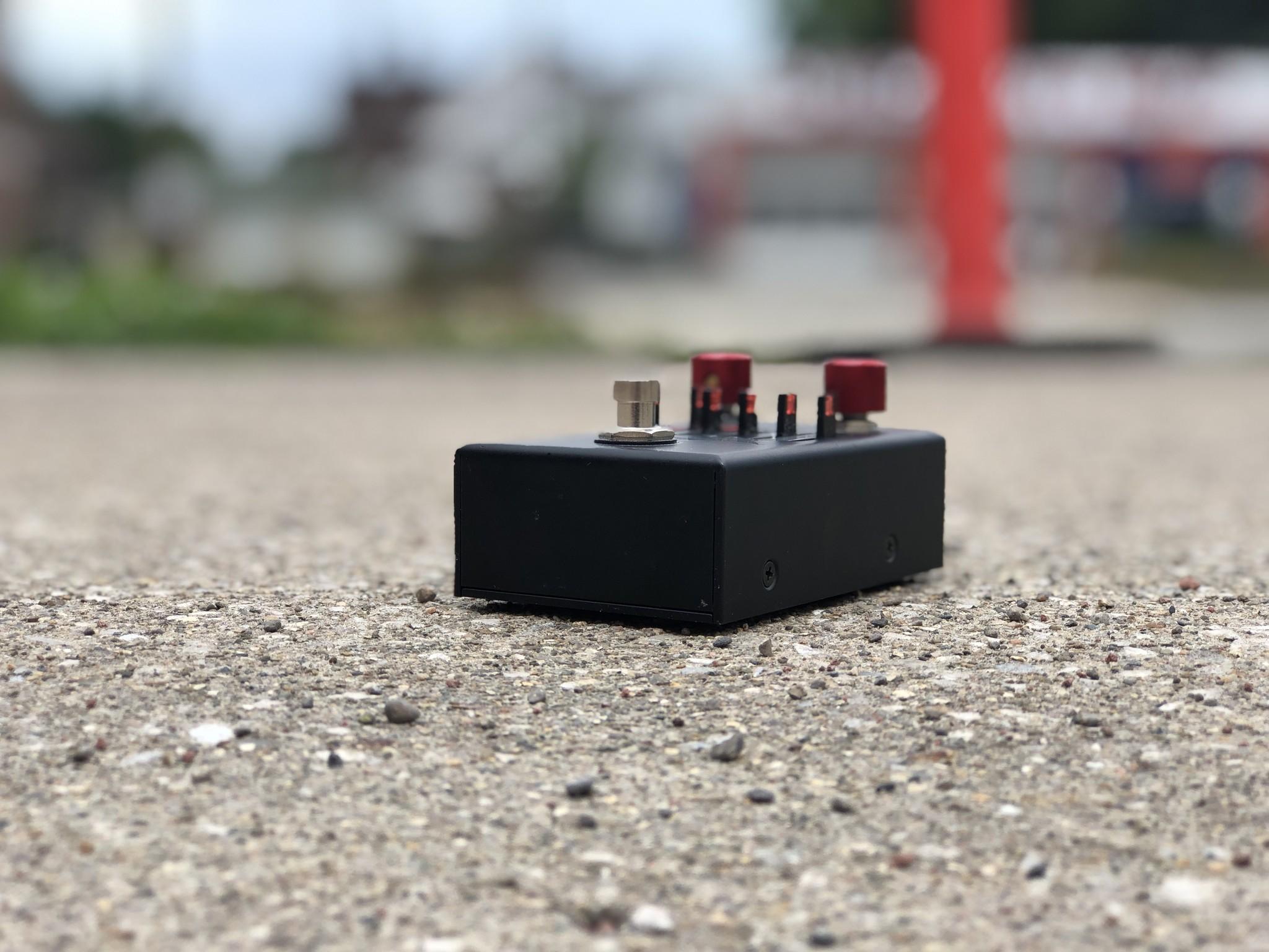 J. Rockett Audio Designs iQ Multiband Compressor-3