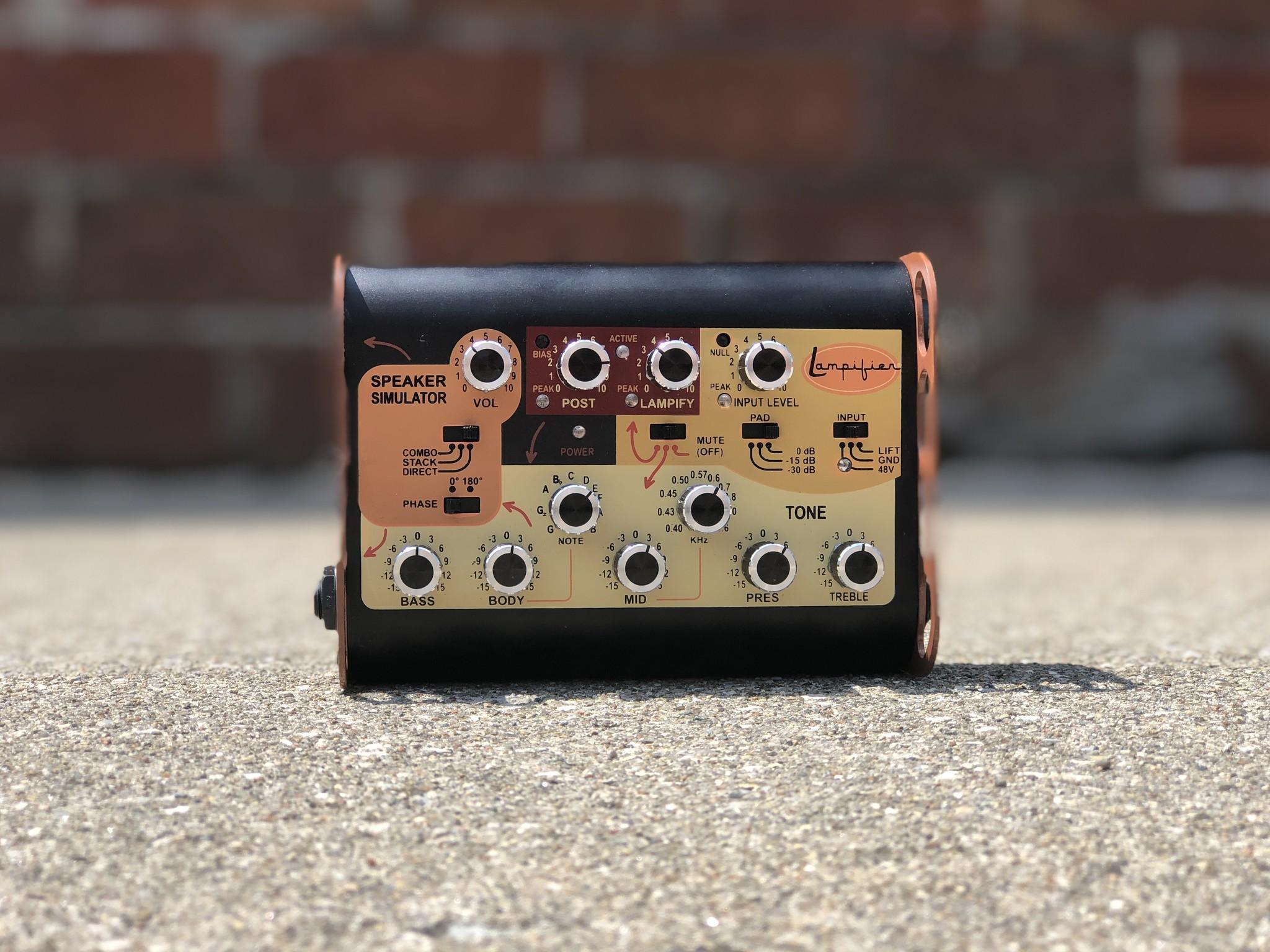 Lampifier Infinite Direct Box-1