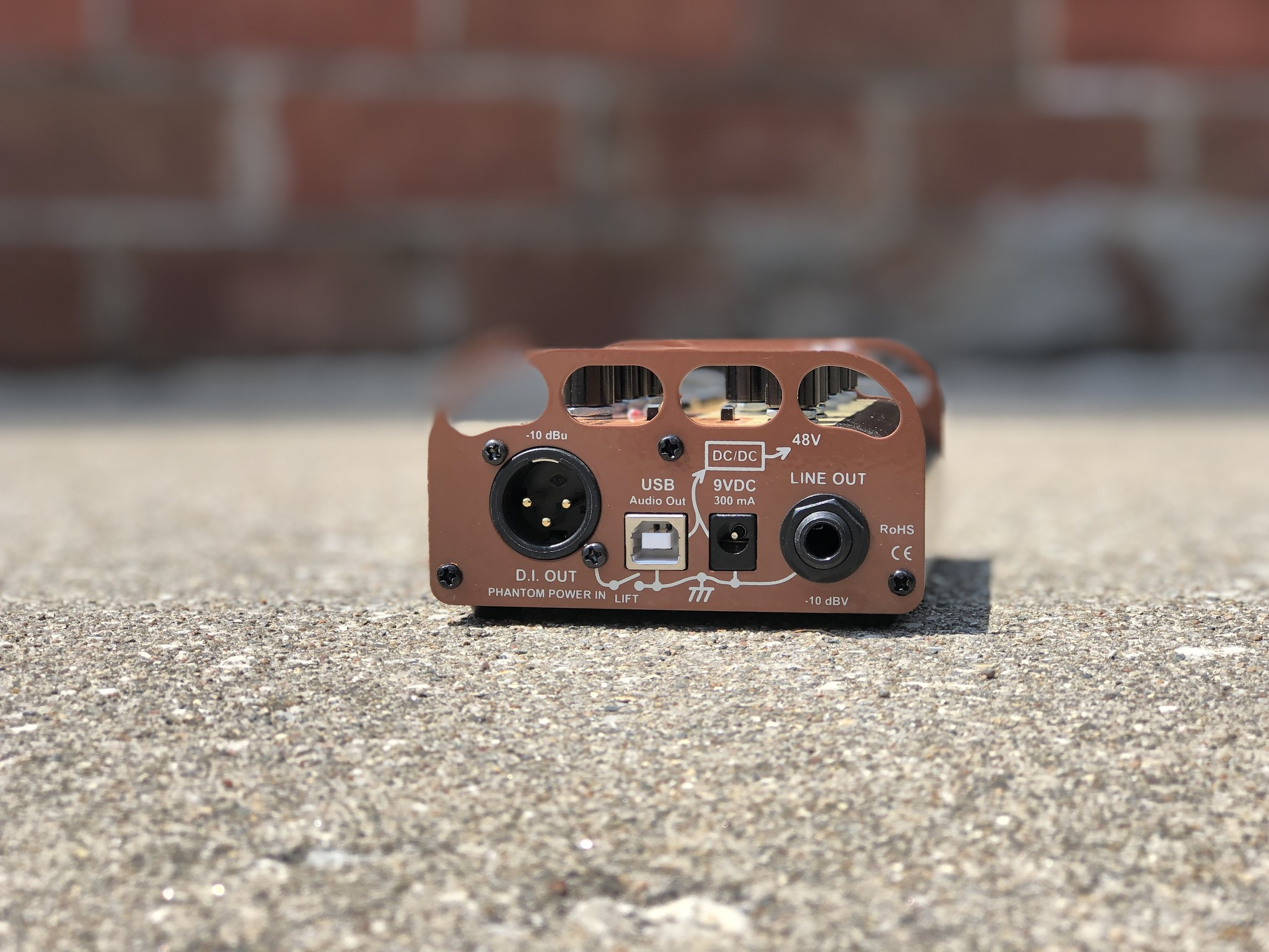 Lampifier Infinite Direct Box-2