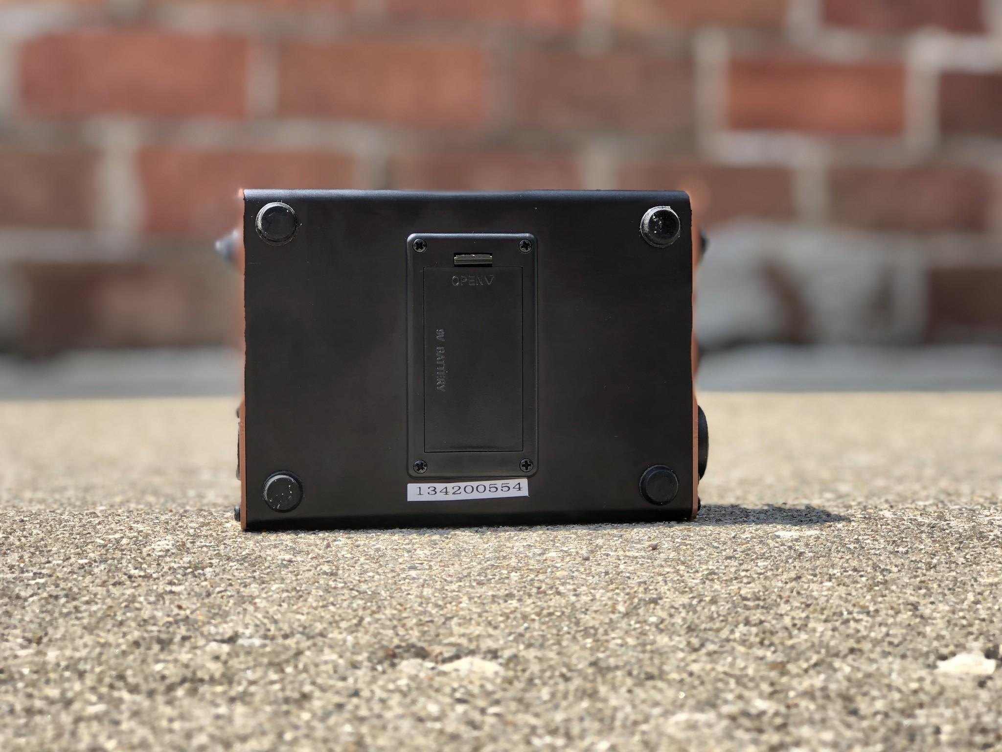 Lampifier Infinite Direct Box-4