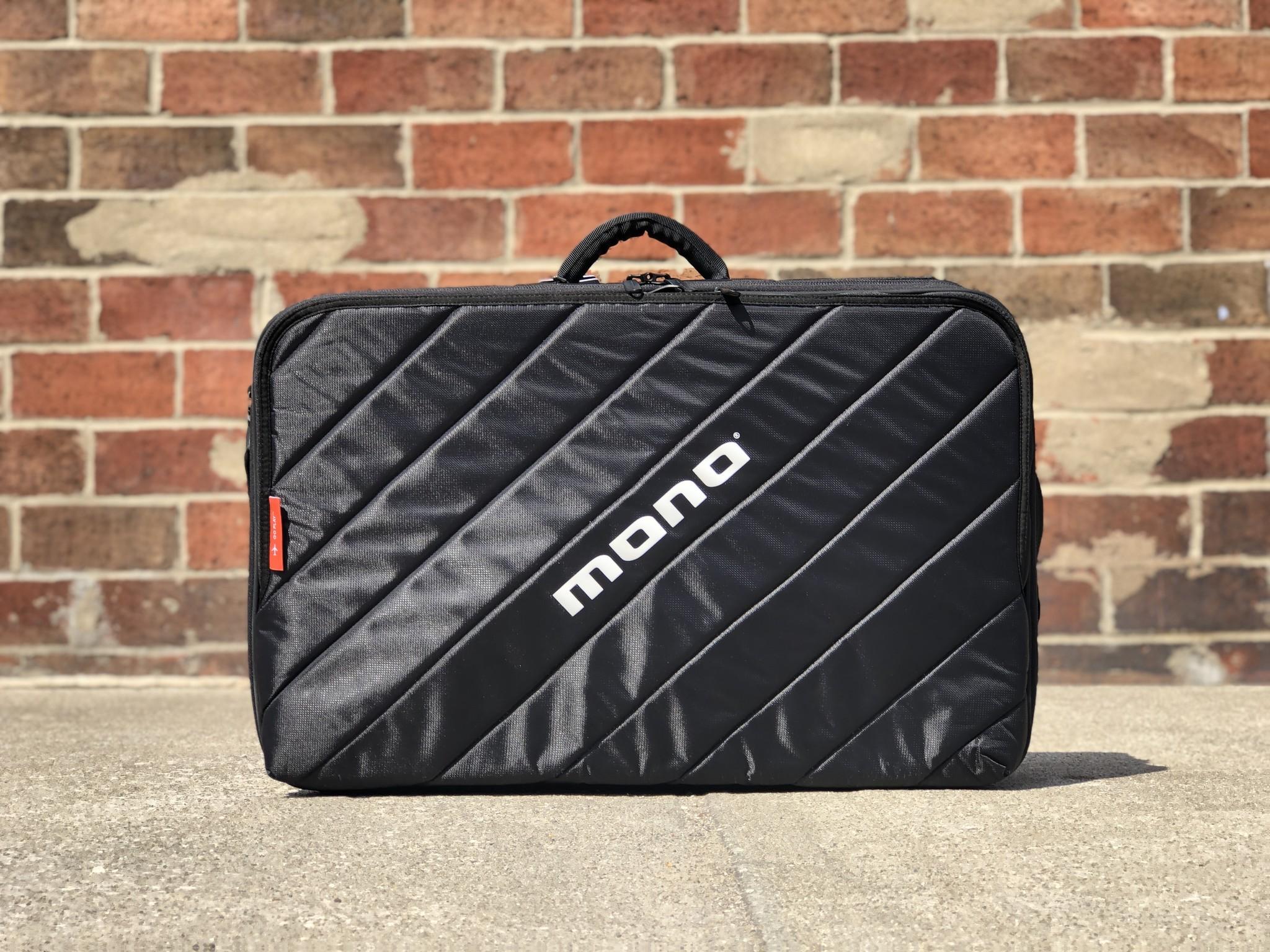Mono M80 Tour Accessory Case 2.0, Black-1