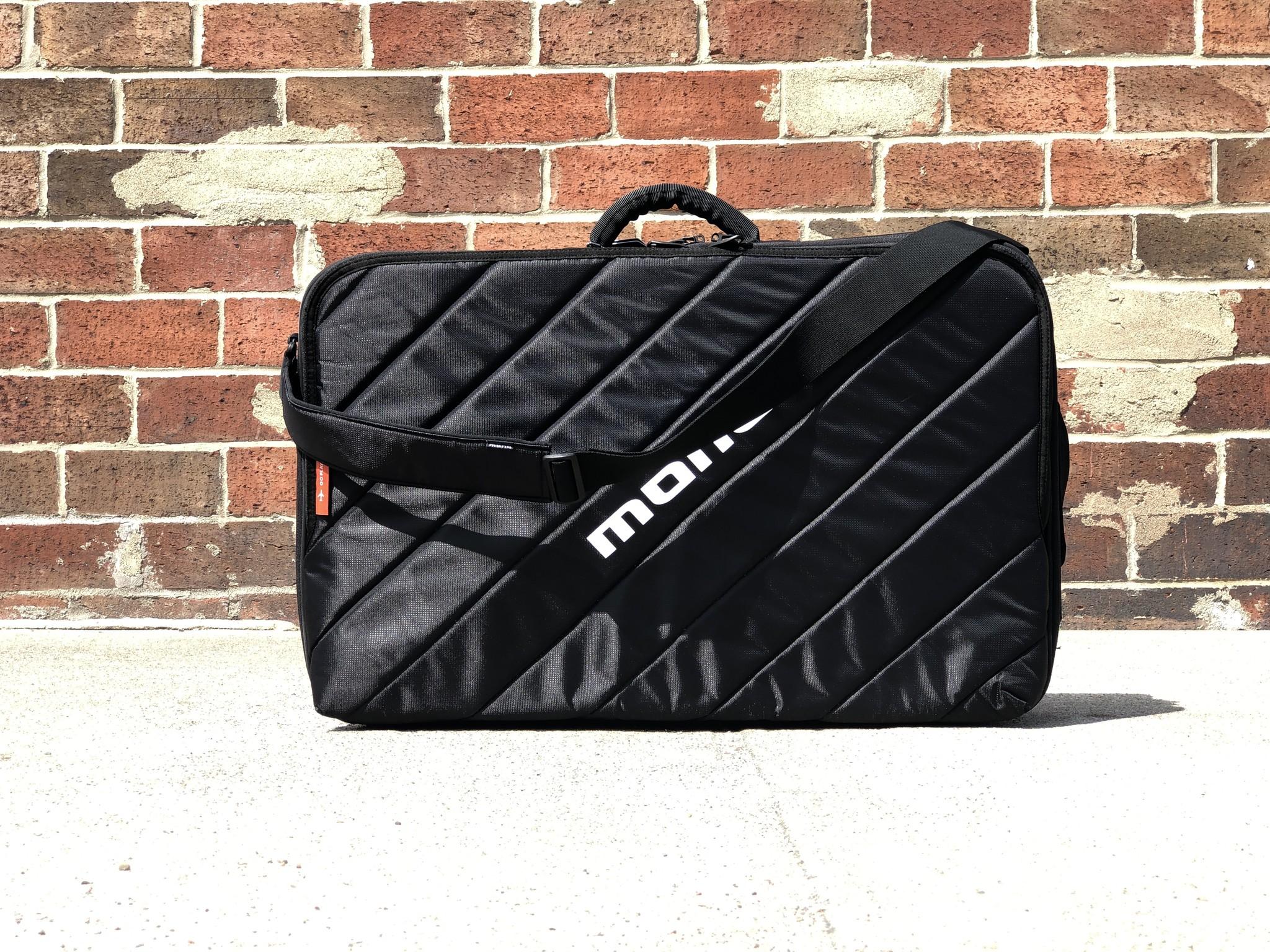 Mono M80 Tour Accessory Case 2.0, Black-7