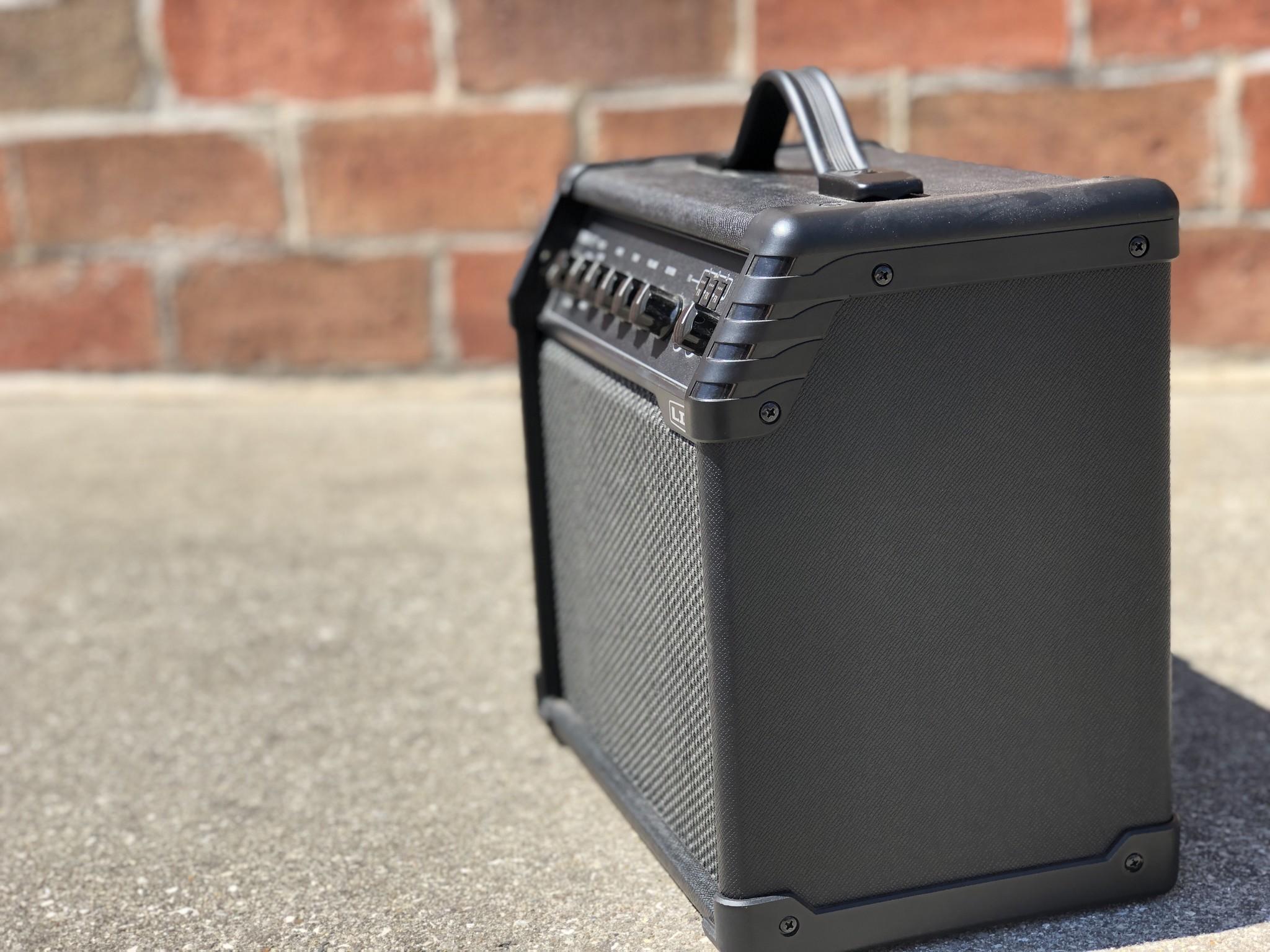 """Line 6 Spider V 20 20-watt 1x8"""" speaker-4"""