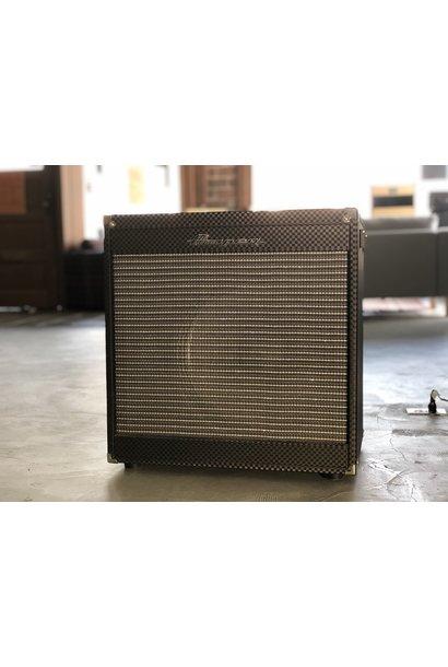 Ampeg Portaflex PF-115HE Bass Cabinet
