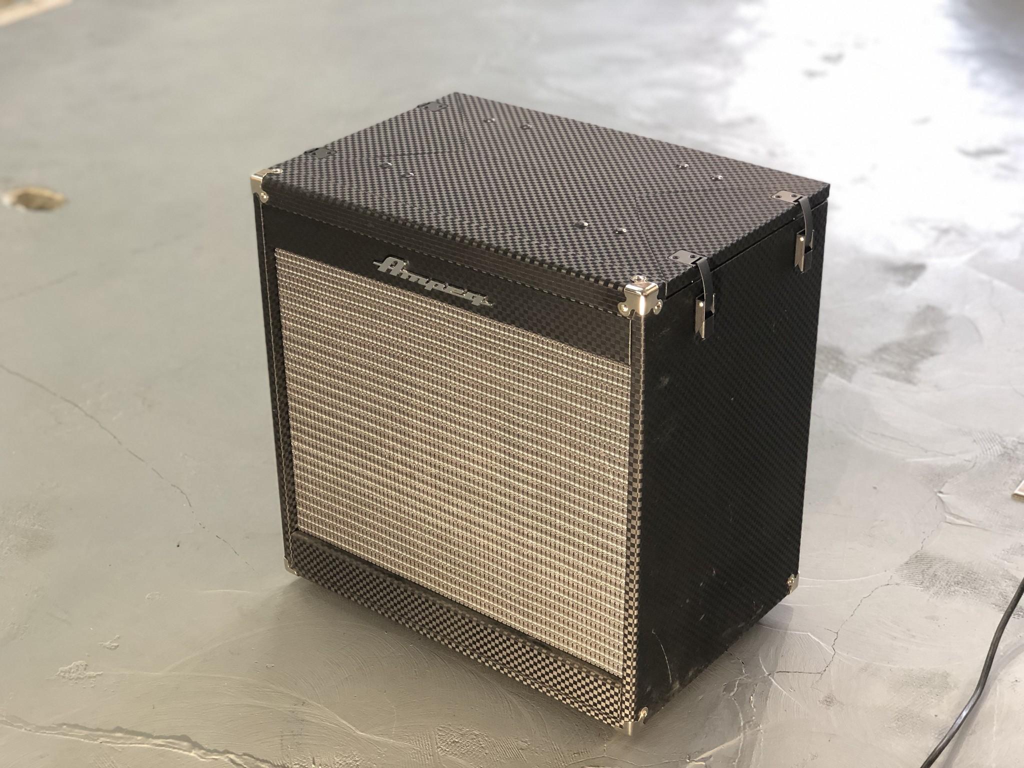 Ampeg Portaflex PF-115HE Cabinet-2