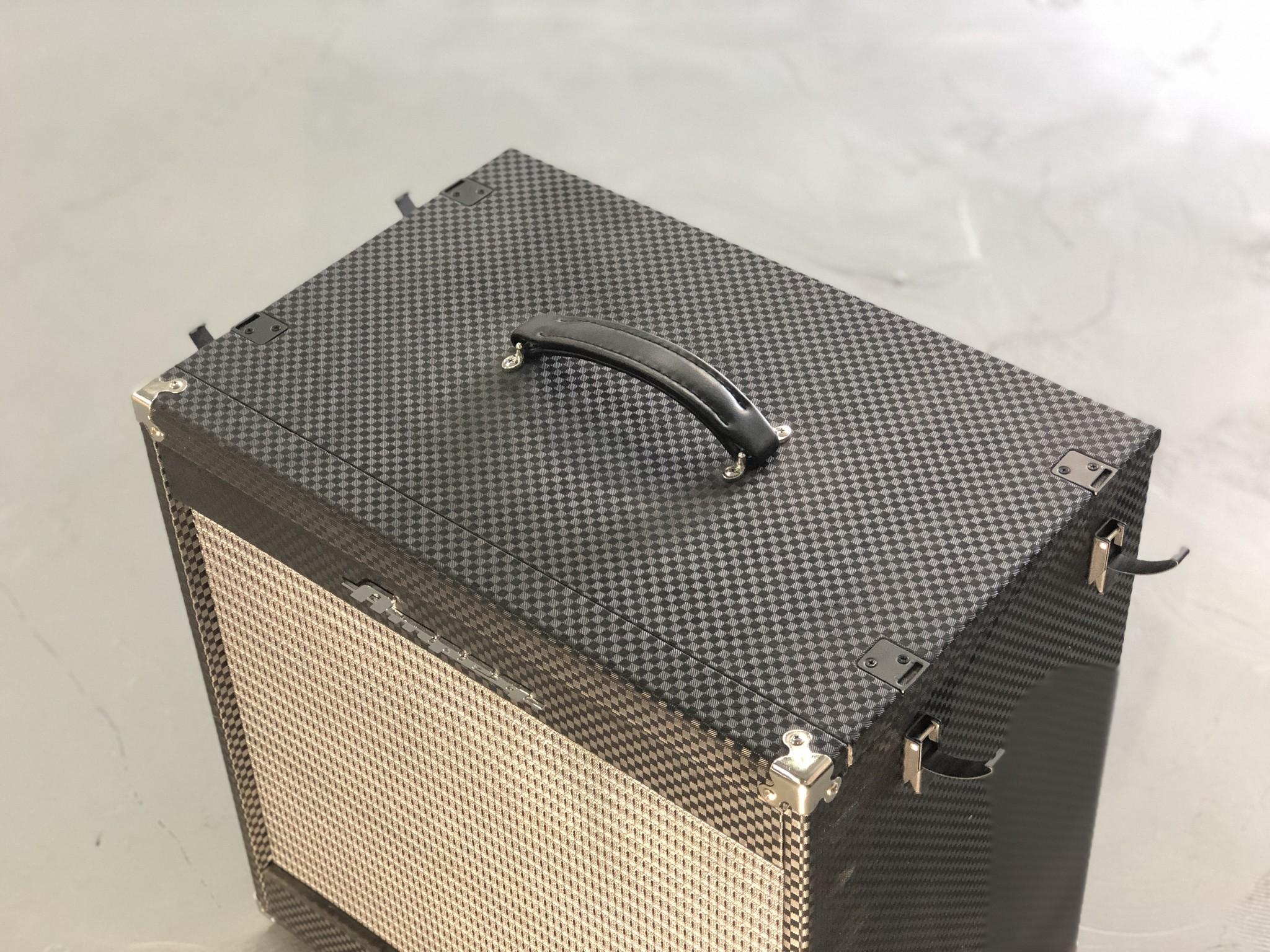 Ampeg Portaflex PF-115HE Cabinet-3