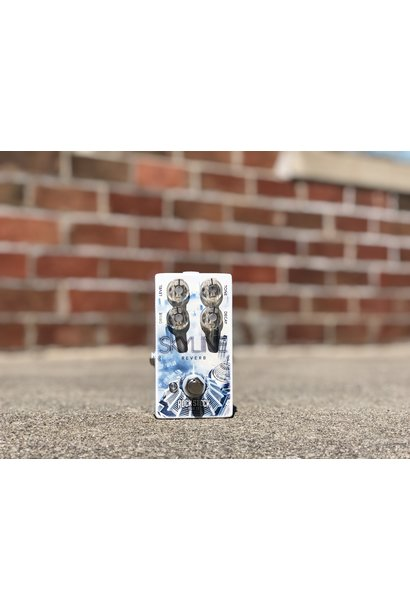 Rock Stock Pedal Co. Skyline Reverb