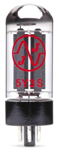 JJ Electronics 5Y3S - Rectifier Tube-1