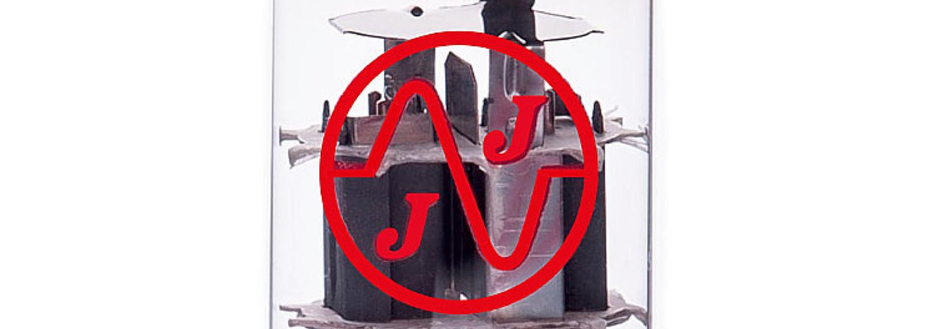 JJ Electronics 12ax7 - ECC83 Preamp Tube