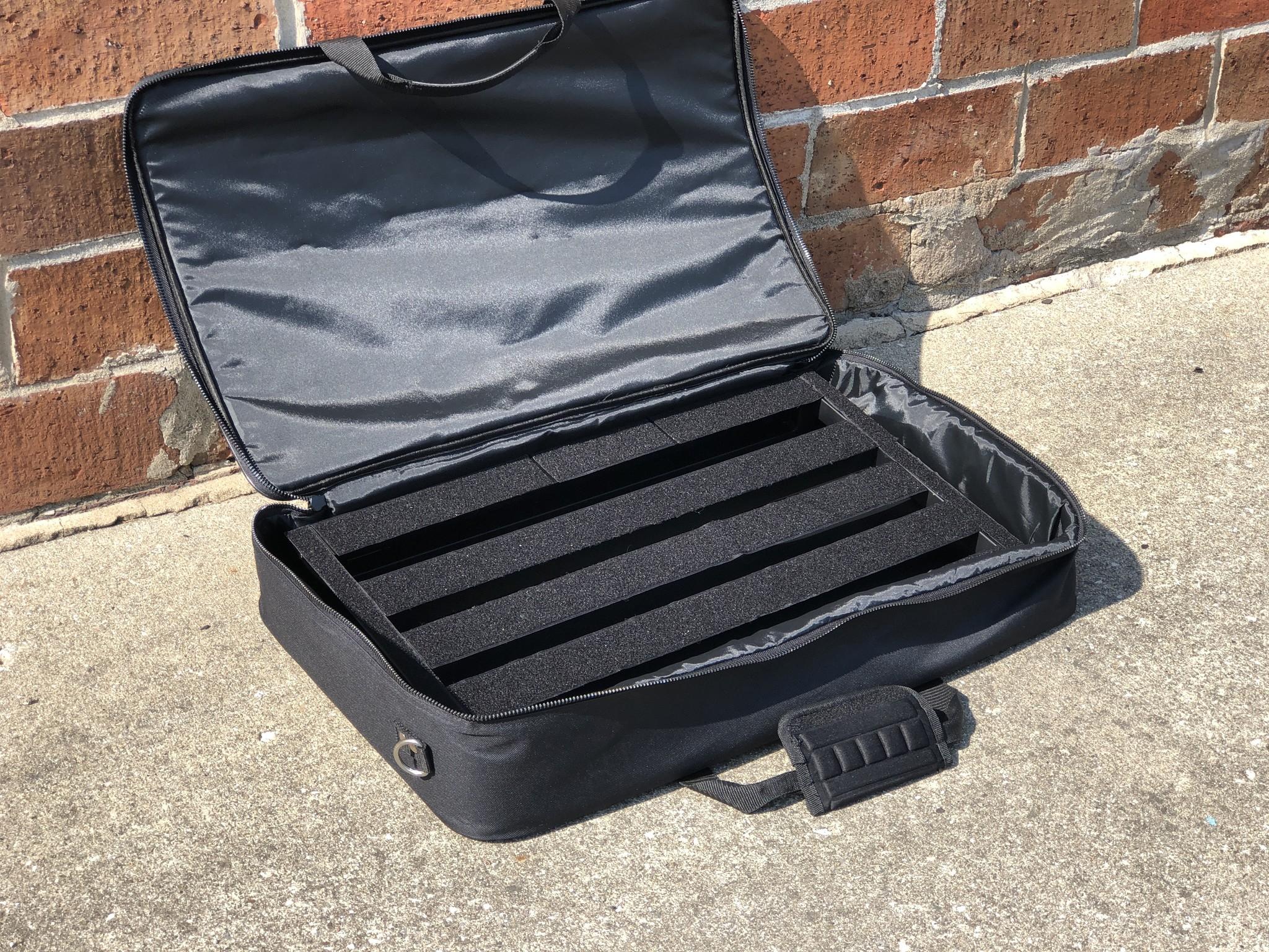 PedalTrain Novo 24 w/ soft bag #2-3