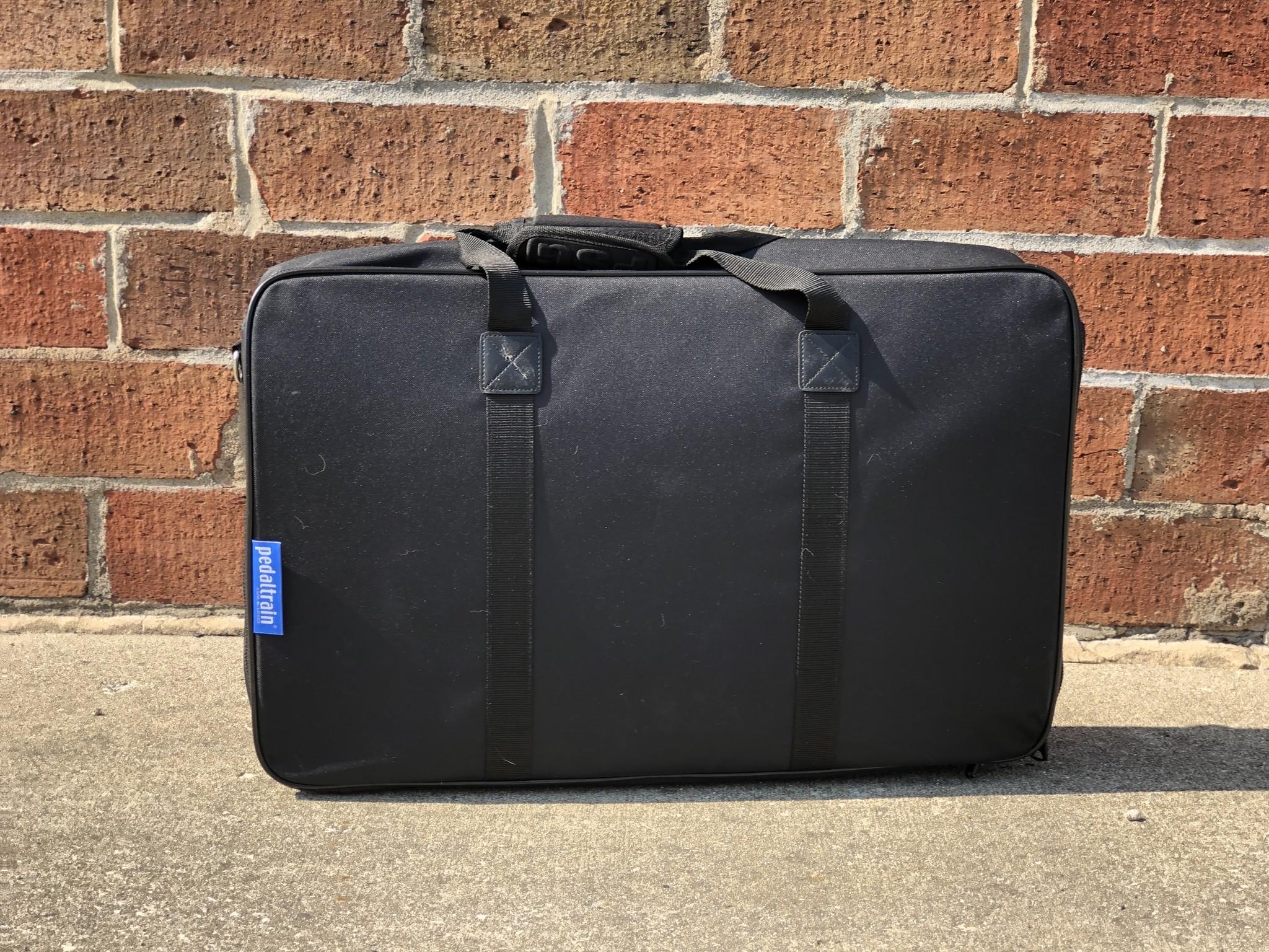 PedalTrain Novo 24 w/ soft bag #2-4