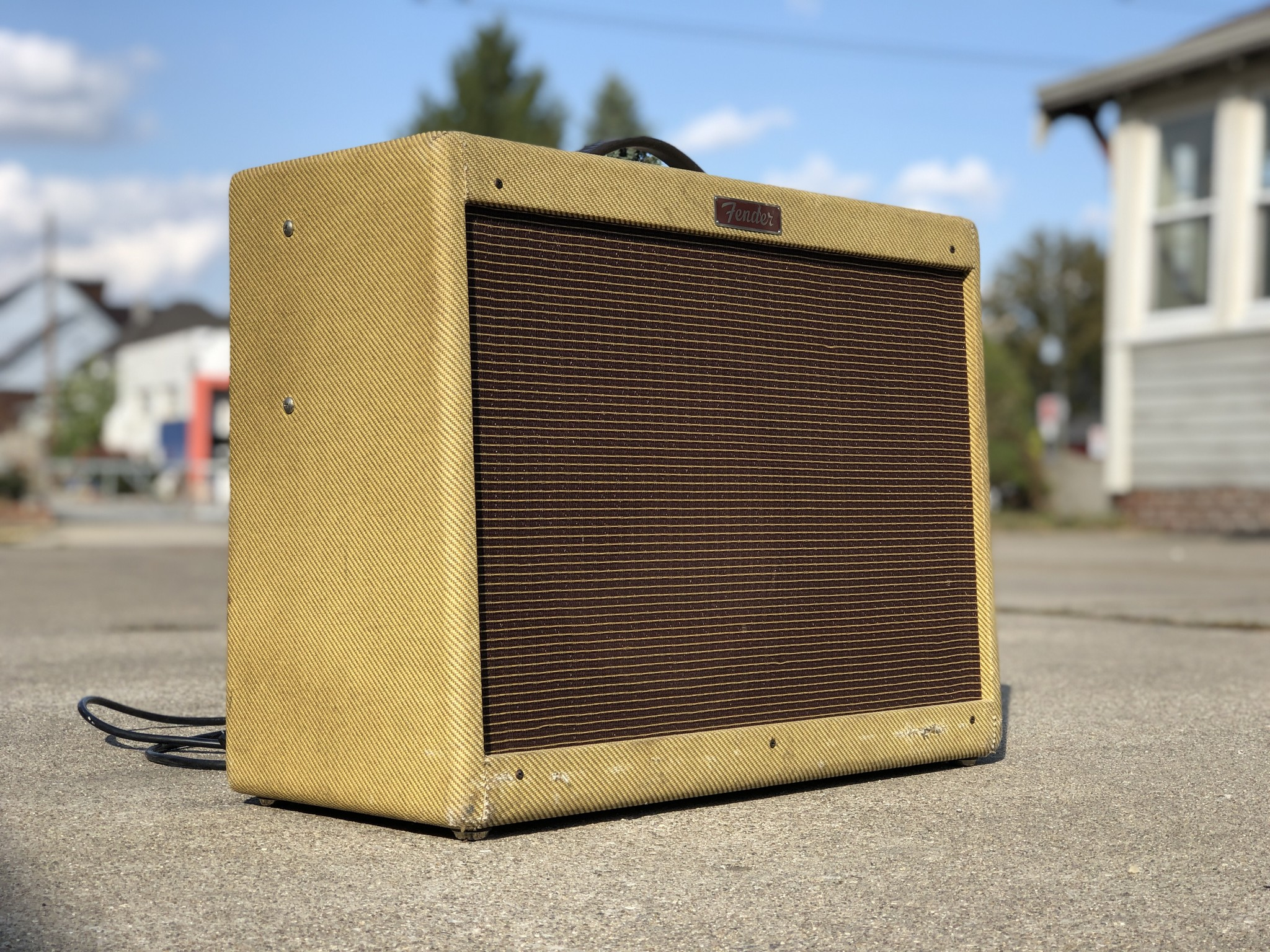 Fender Blues Deluxe Reissue-2