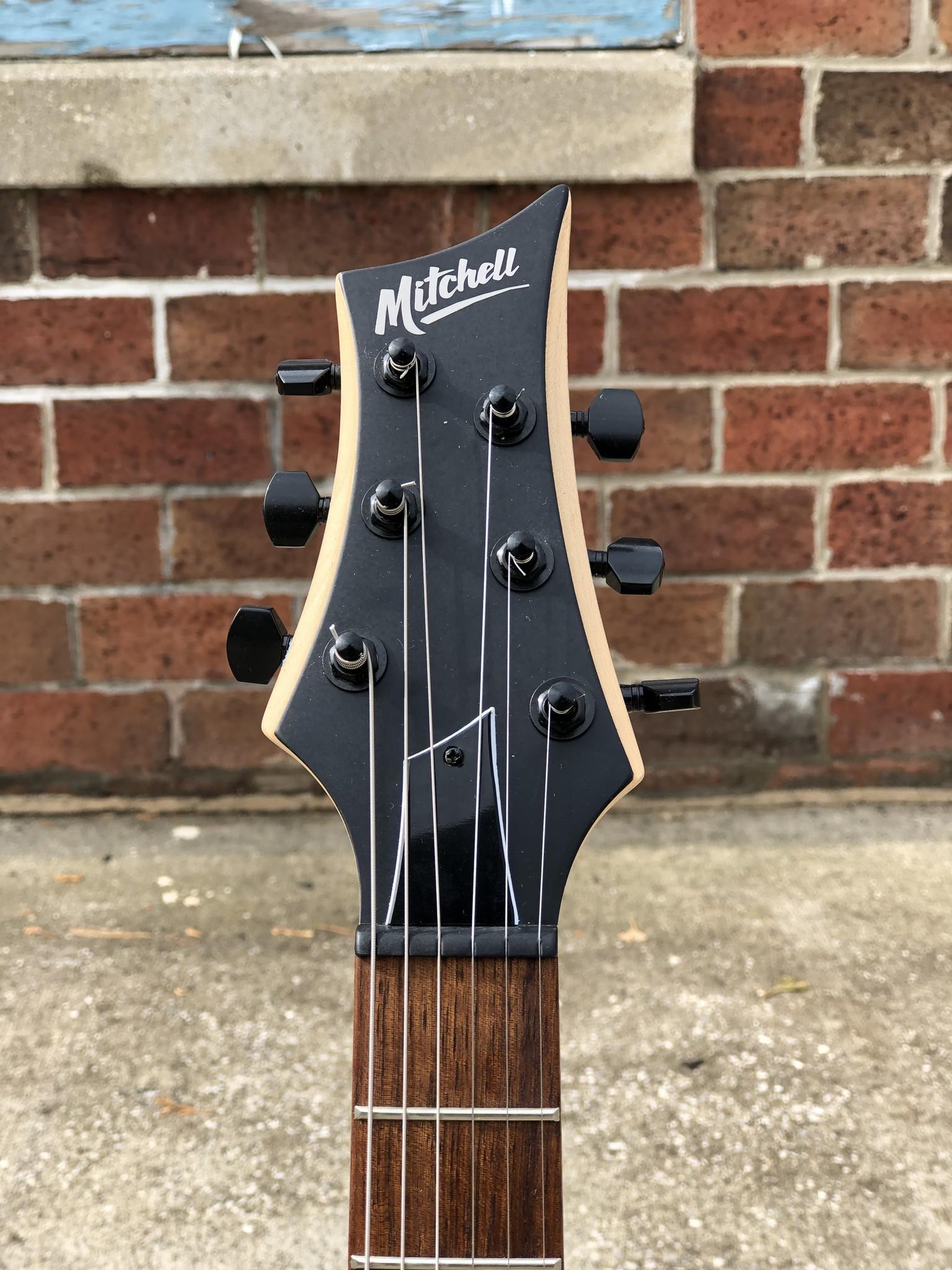 Mitchell MM100 Mini-6