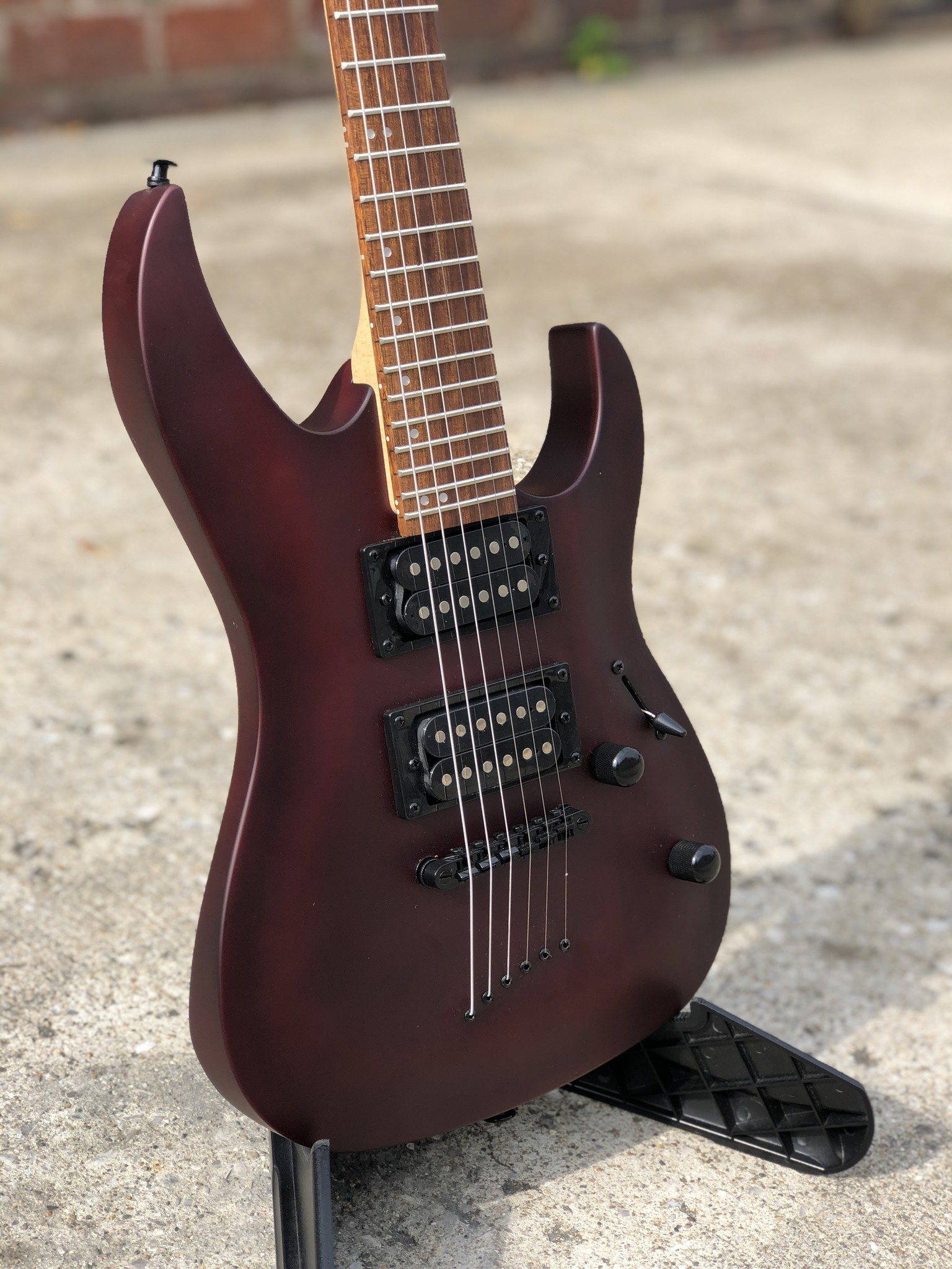Mitchell MM100 Mini-2
