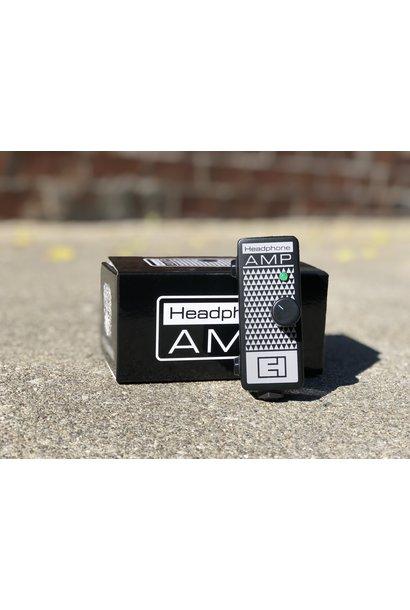 EHX Headphone Amp