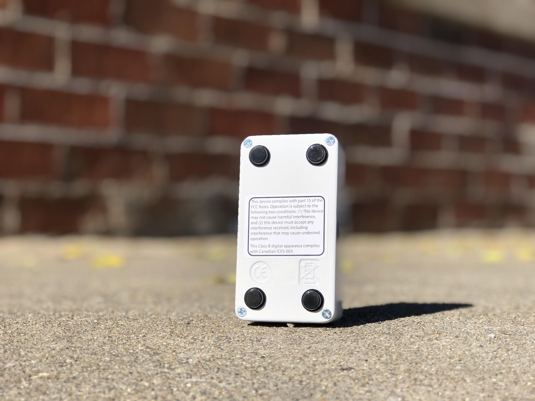 EHX 360 Nano Looper Pedal-2
