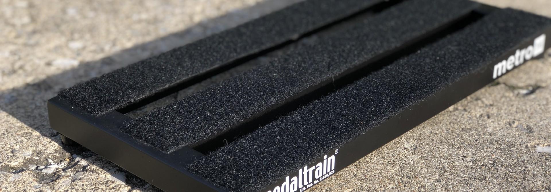 Pedaltrain Metro 16 w/softbag