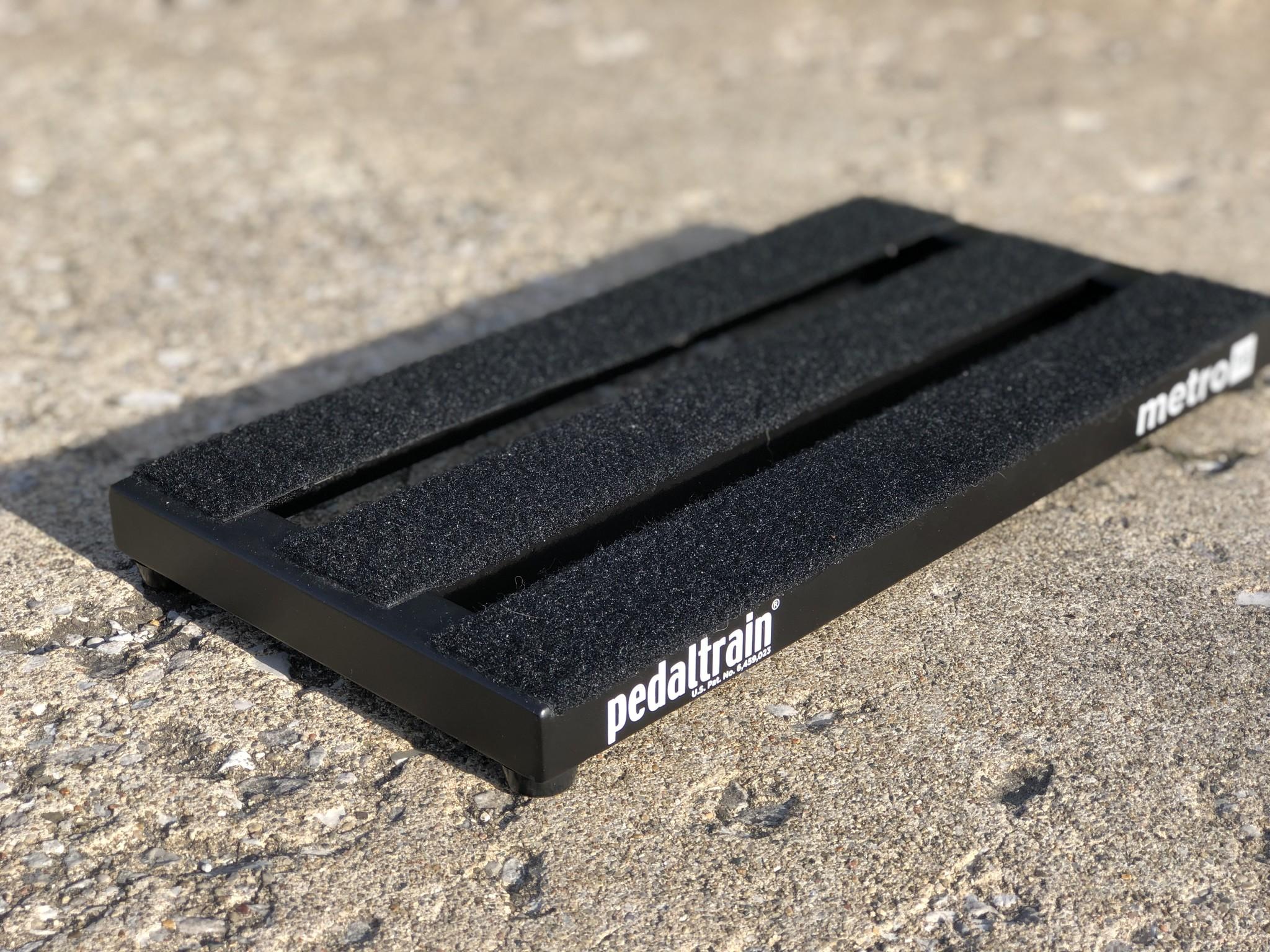 Pedaltrain Metro 16 w/softbag-1