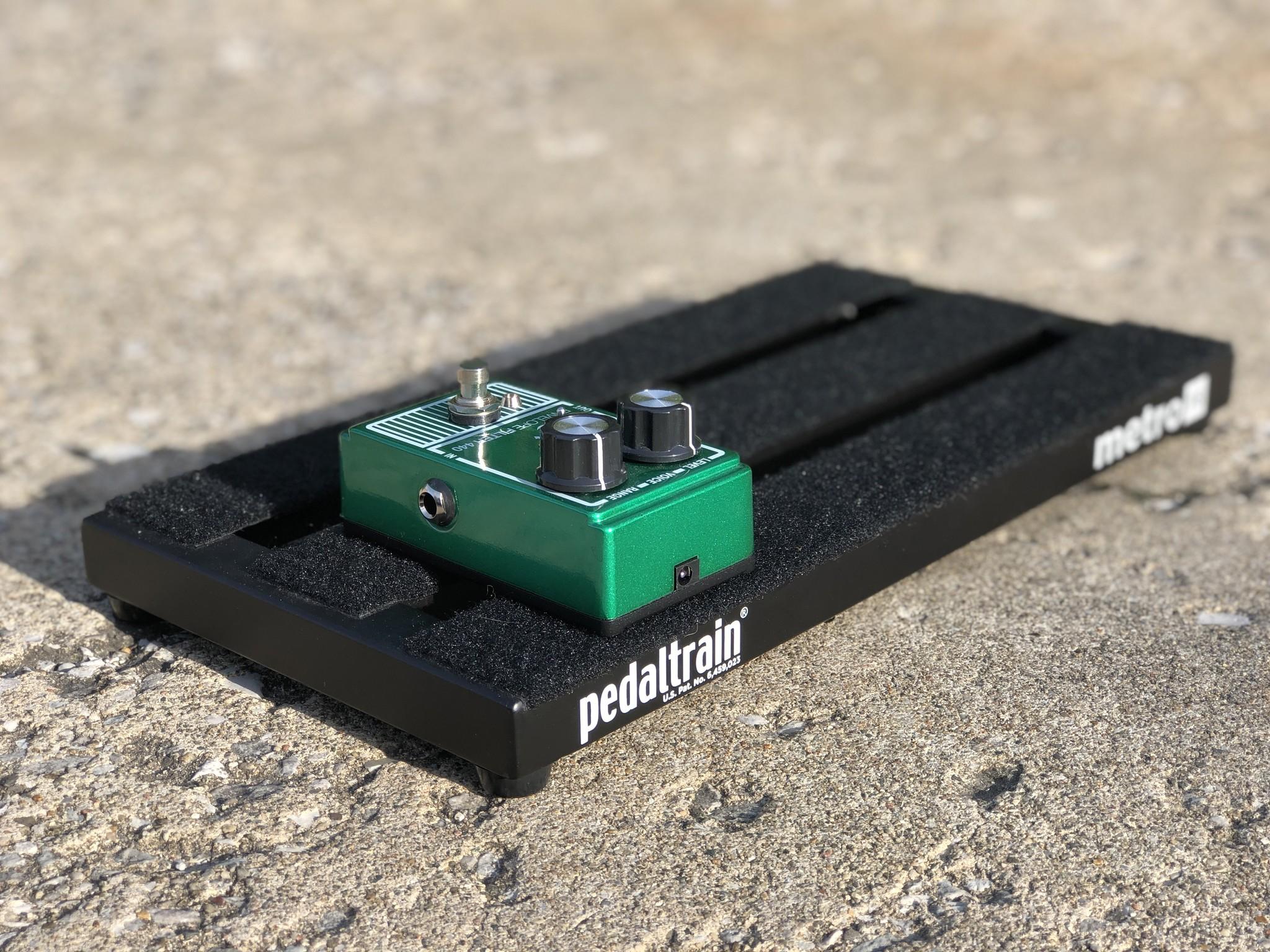 Pedaltrain Metro 16 w/softbag-2