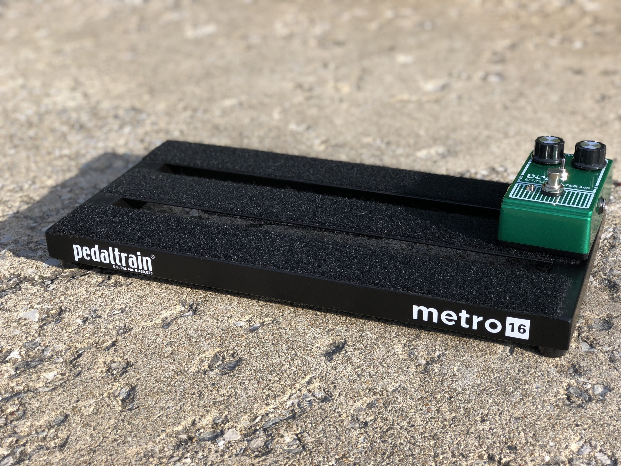 Pedaltrain Metro 16 w/softbag-3