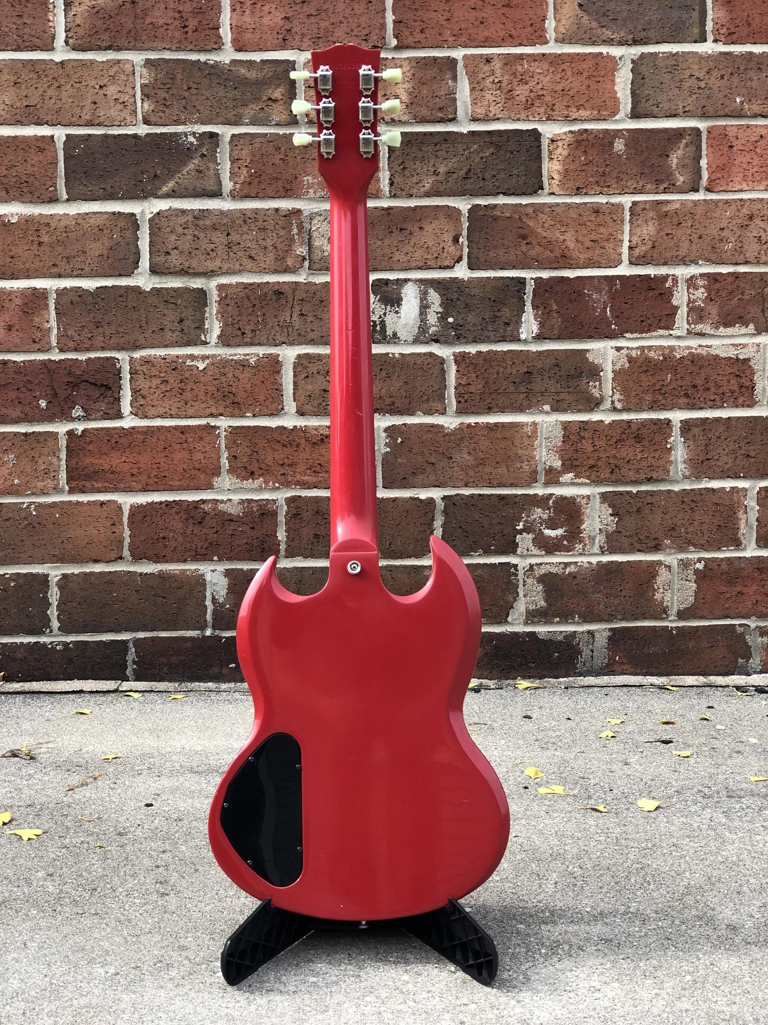 1990 Gibson SG Special w/Case-5