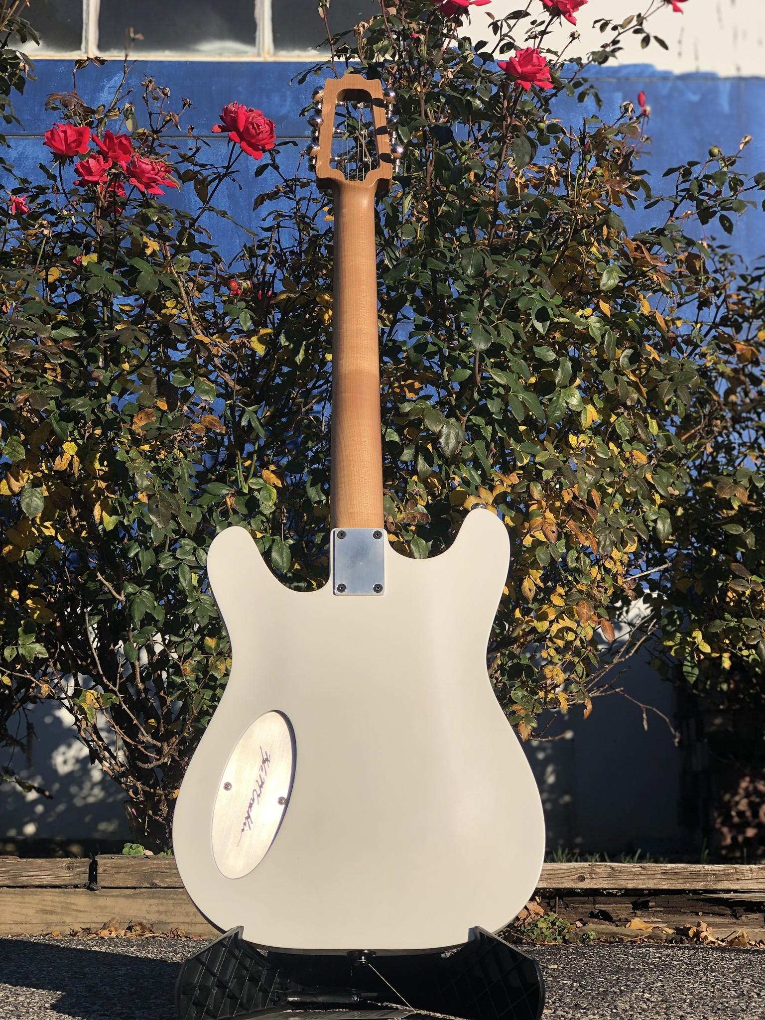 Hoosier Guitars Telegraph Prototype #1-9