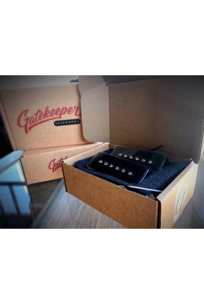 Gatekeeper Pickups P90 Set - GKP-SC90