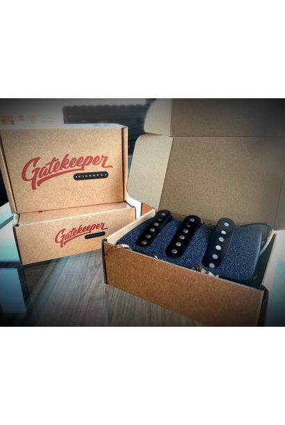 Gatekeeper Pickups Stratocaster Set - GKP-S