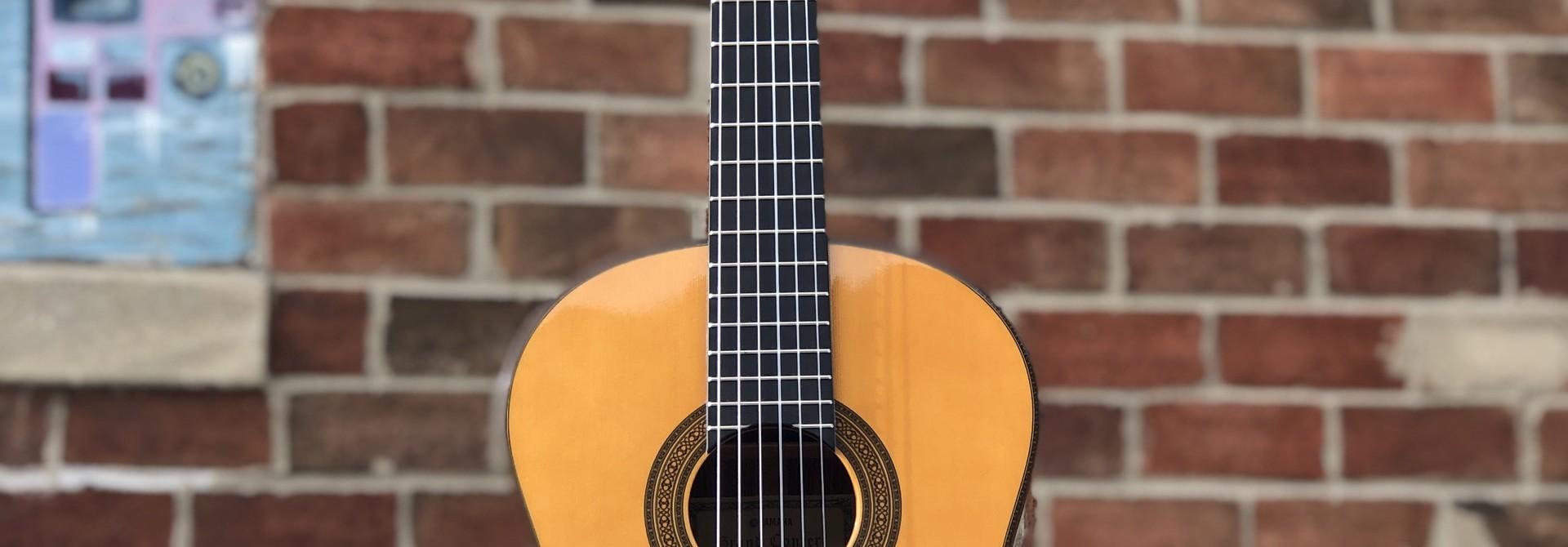 Yamaha GC-41 Classical